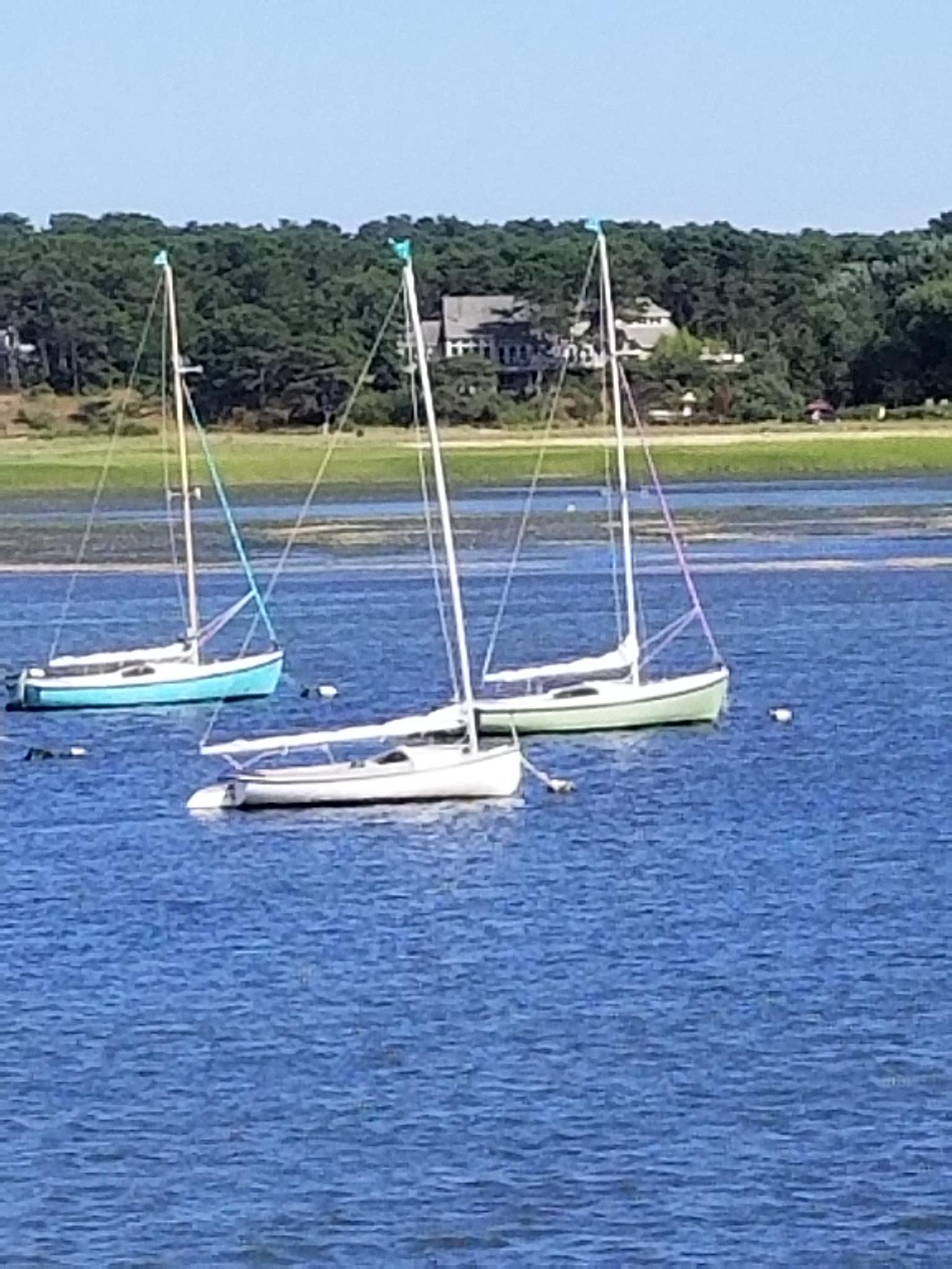 Cape cod, Massachusetts  by denise.bouvier.3