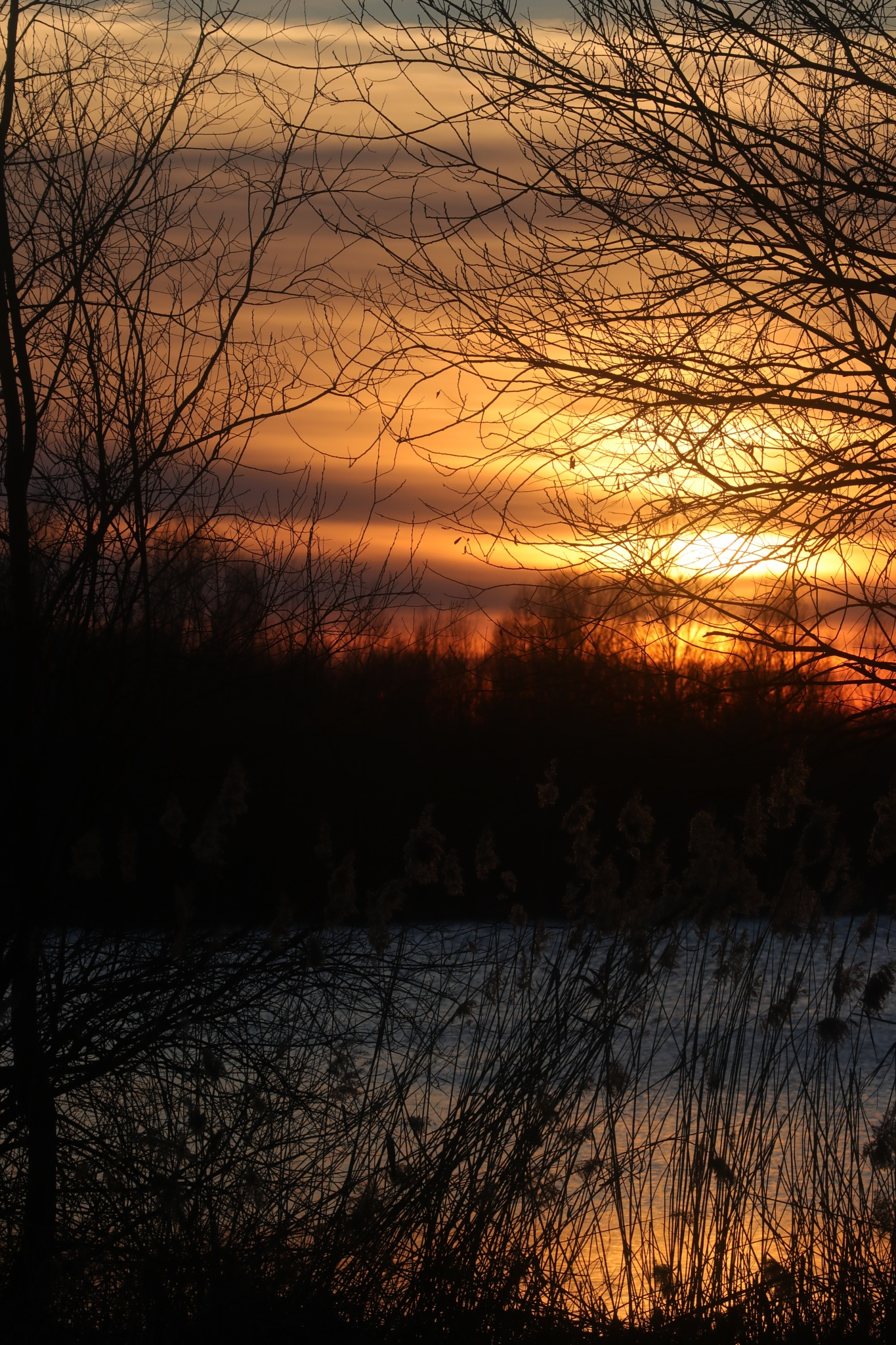 sunset Zem by fons.jonkers
