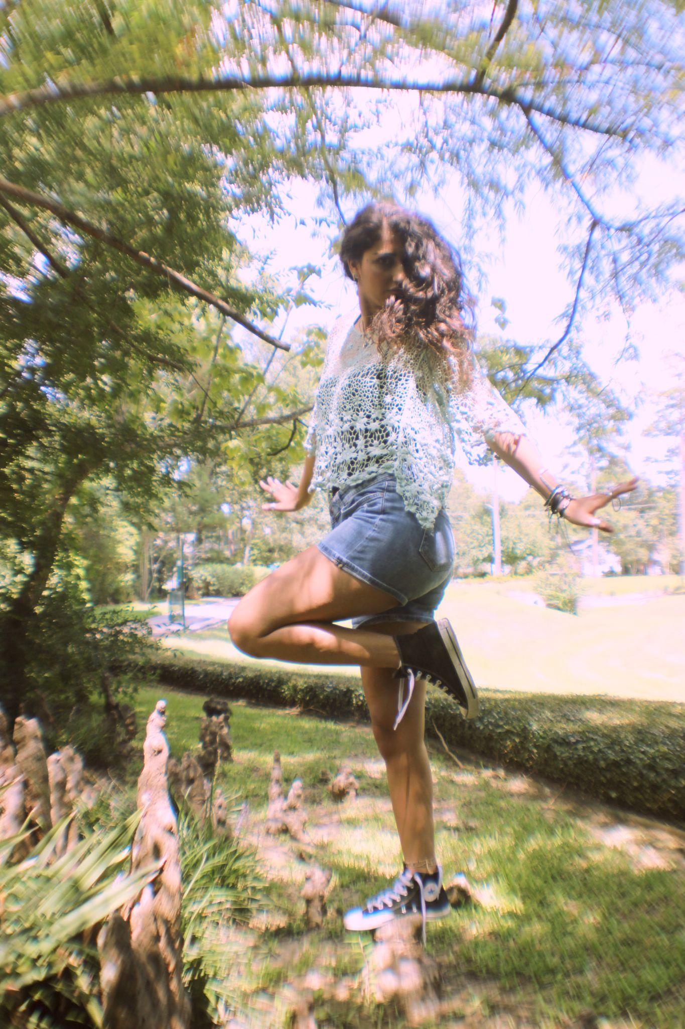 Keep Your Life Well Balanced by Juliana Rose Photography