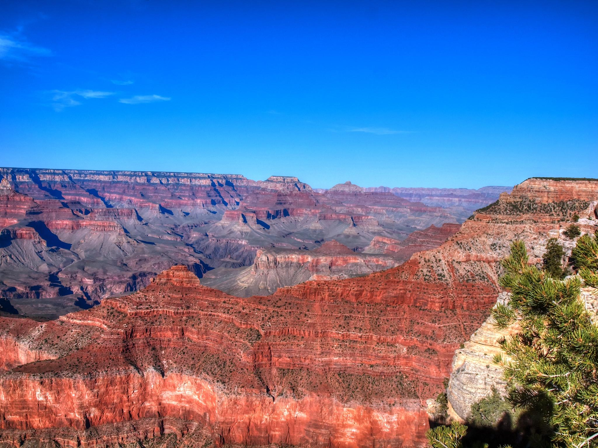 Grand Canyon by pixer