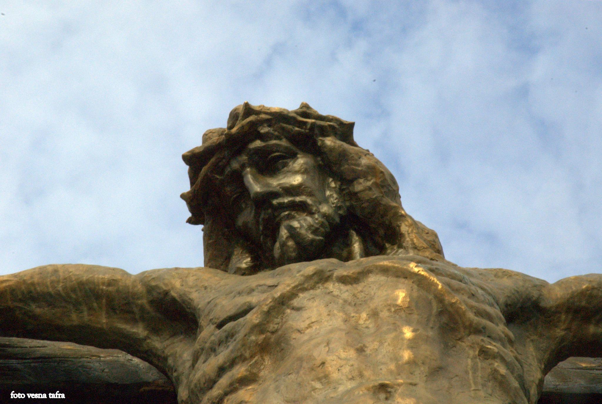 Jesus by vesna.tafra