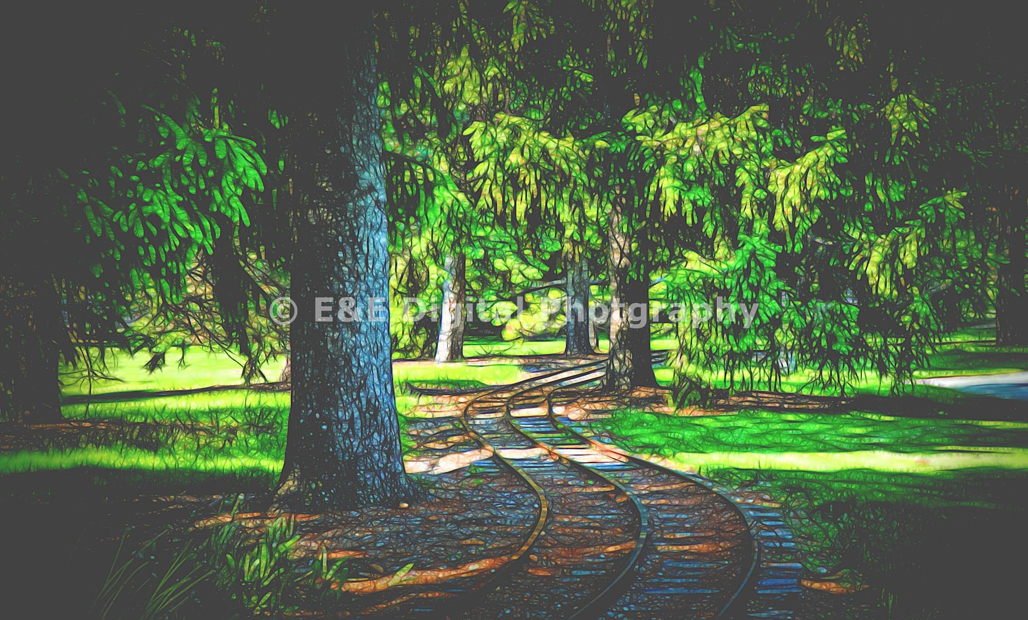 art at the park #9 by eric.eggers.10