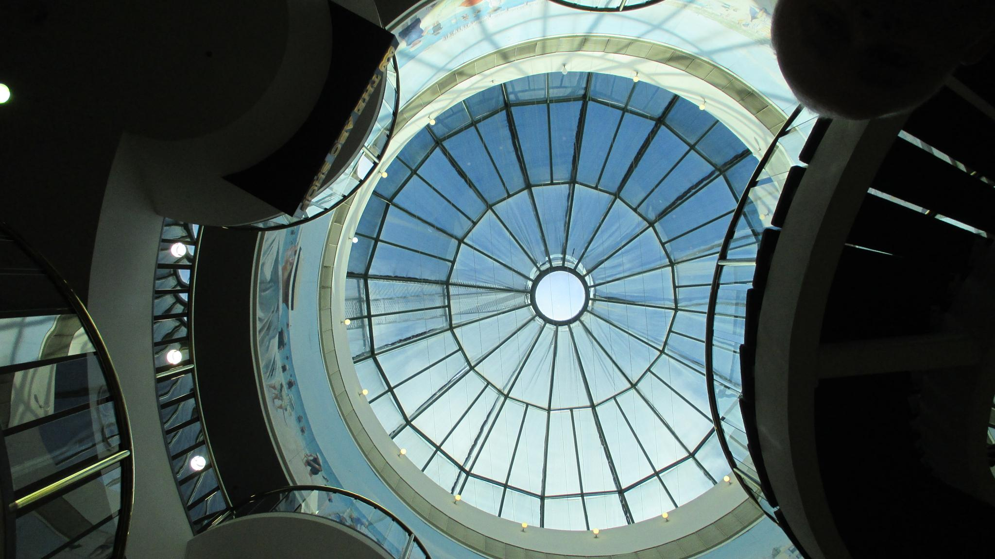 Looking up. by mark.eatwell.3