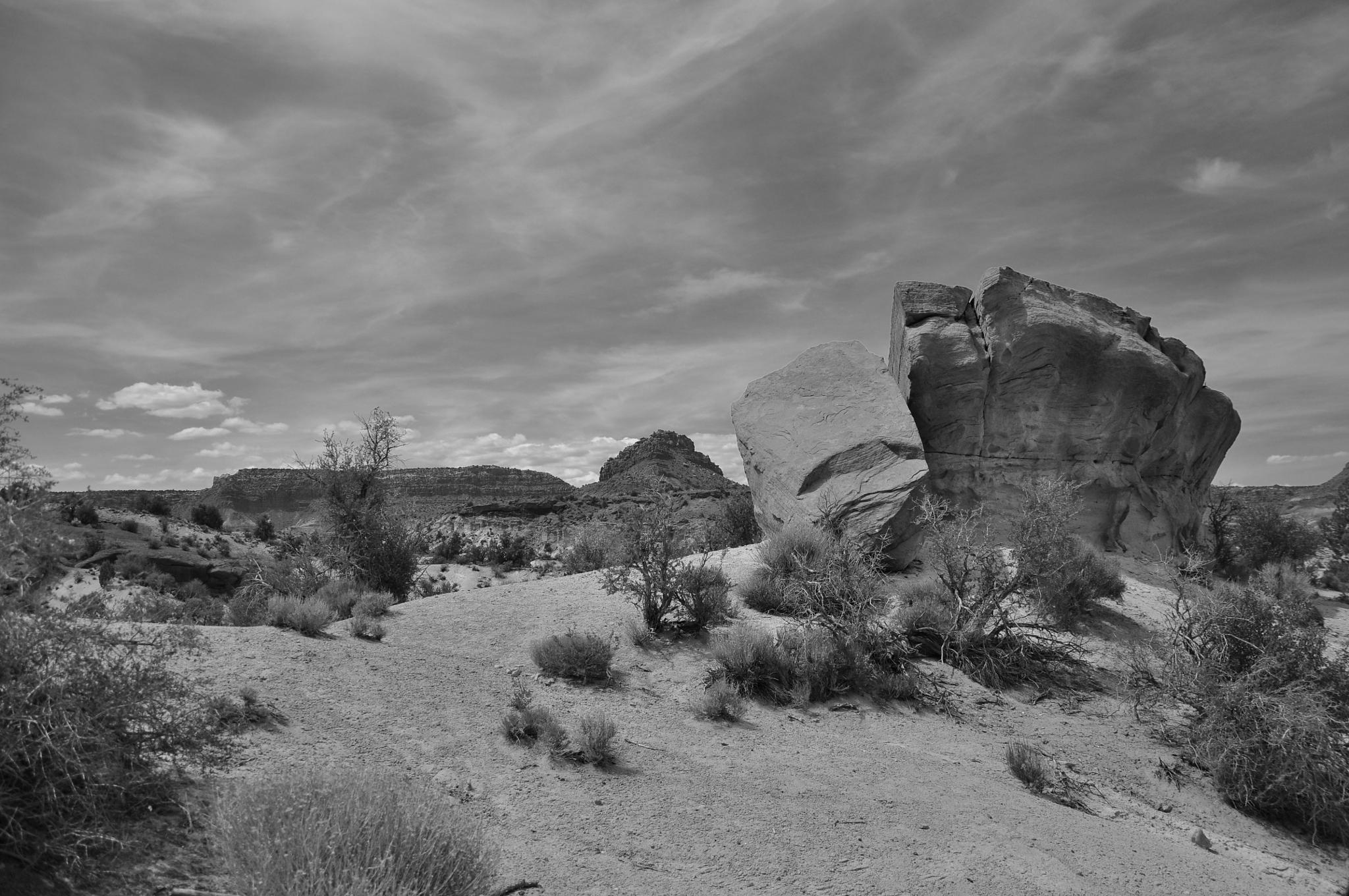 Rock Utah by michael.sowinski