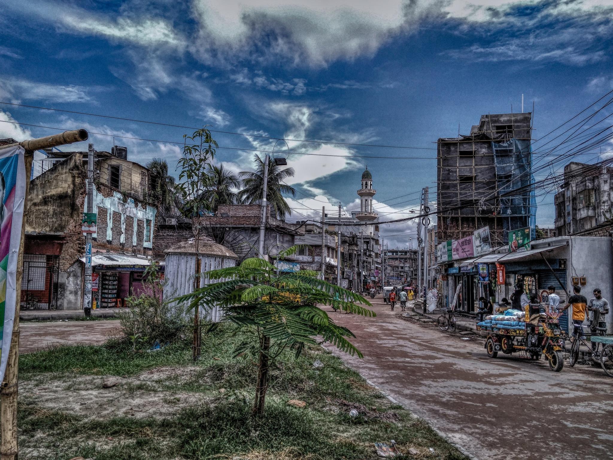 A New Day by Ashik Iqbal