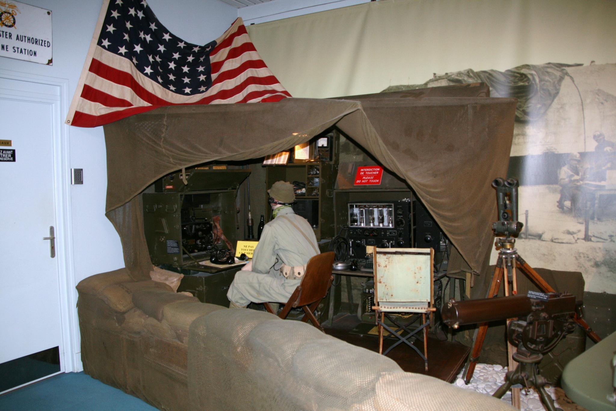 Photo in Random #world war ii #museum #normandie
