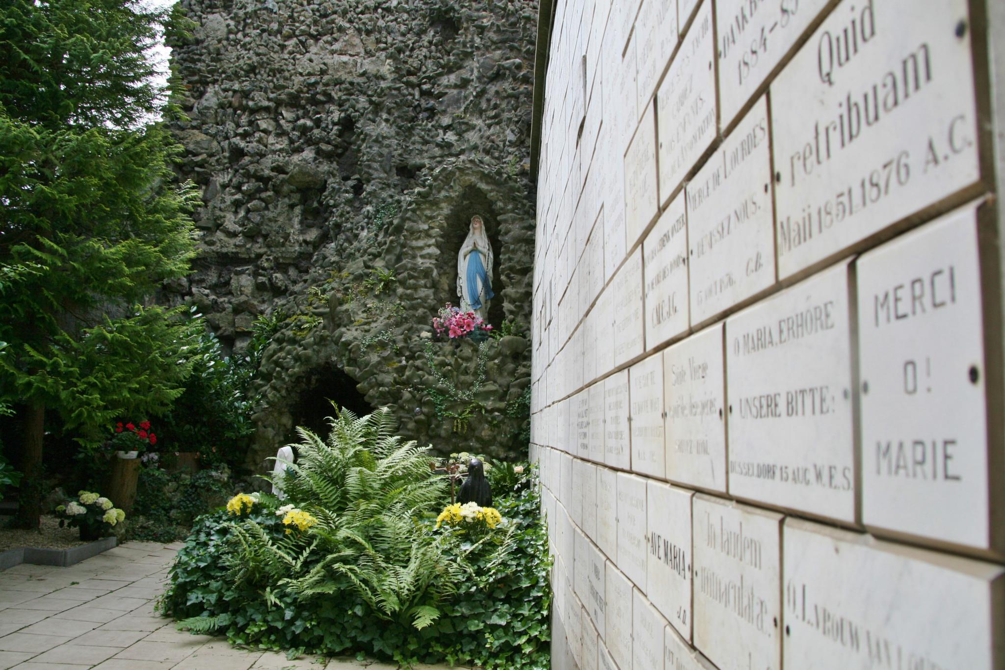 Little chapel by helen.vandenbroek.9