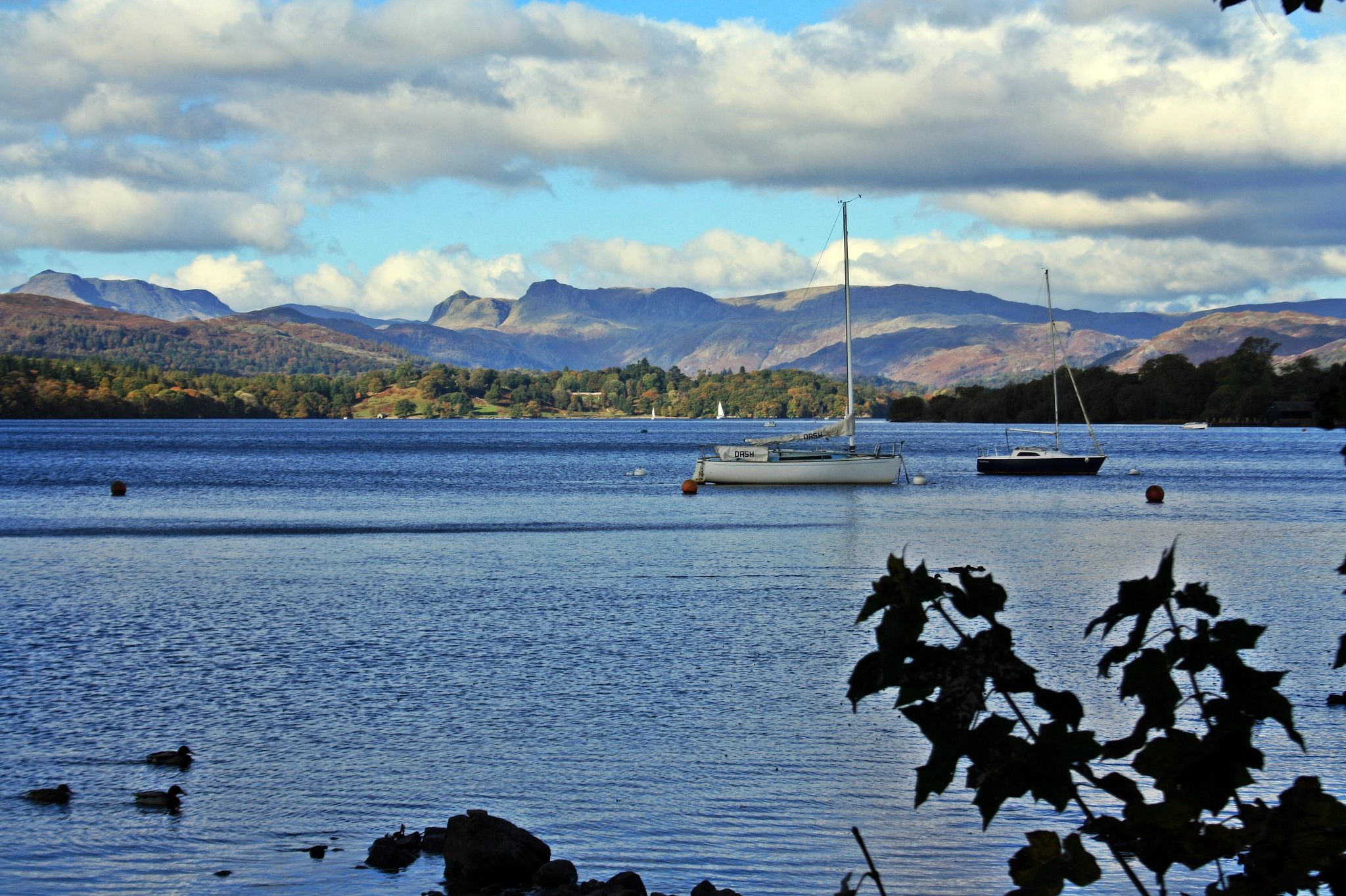 Lake District by HeleneP