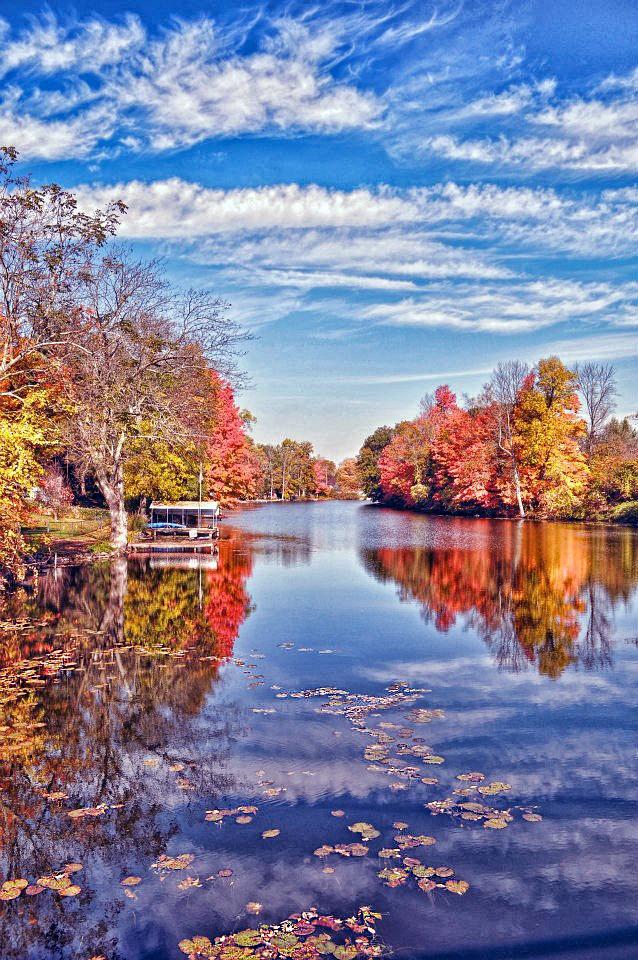 Fall in Edinboro by julie.farrellclark