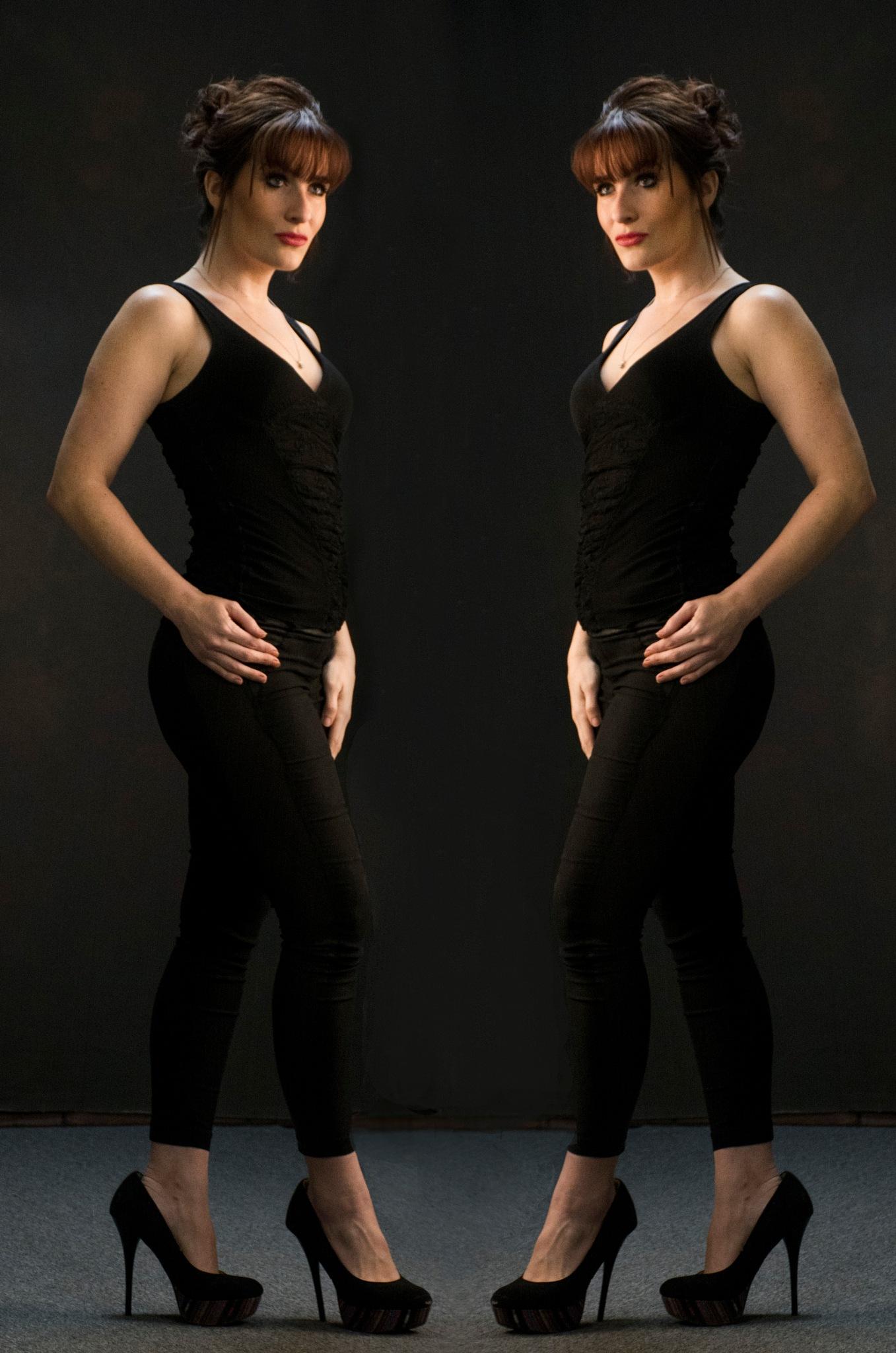 Seeing Double by julie.farrellclark