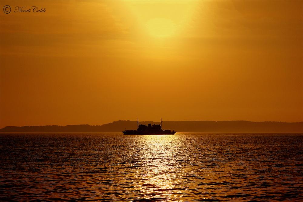 sunshine by necatiphoto