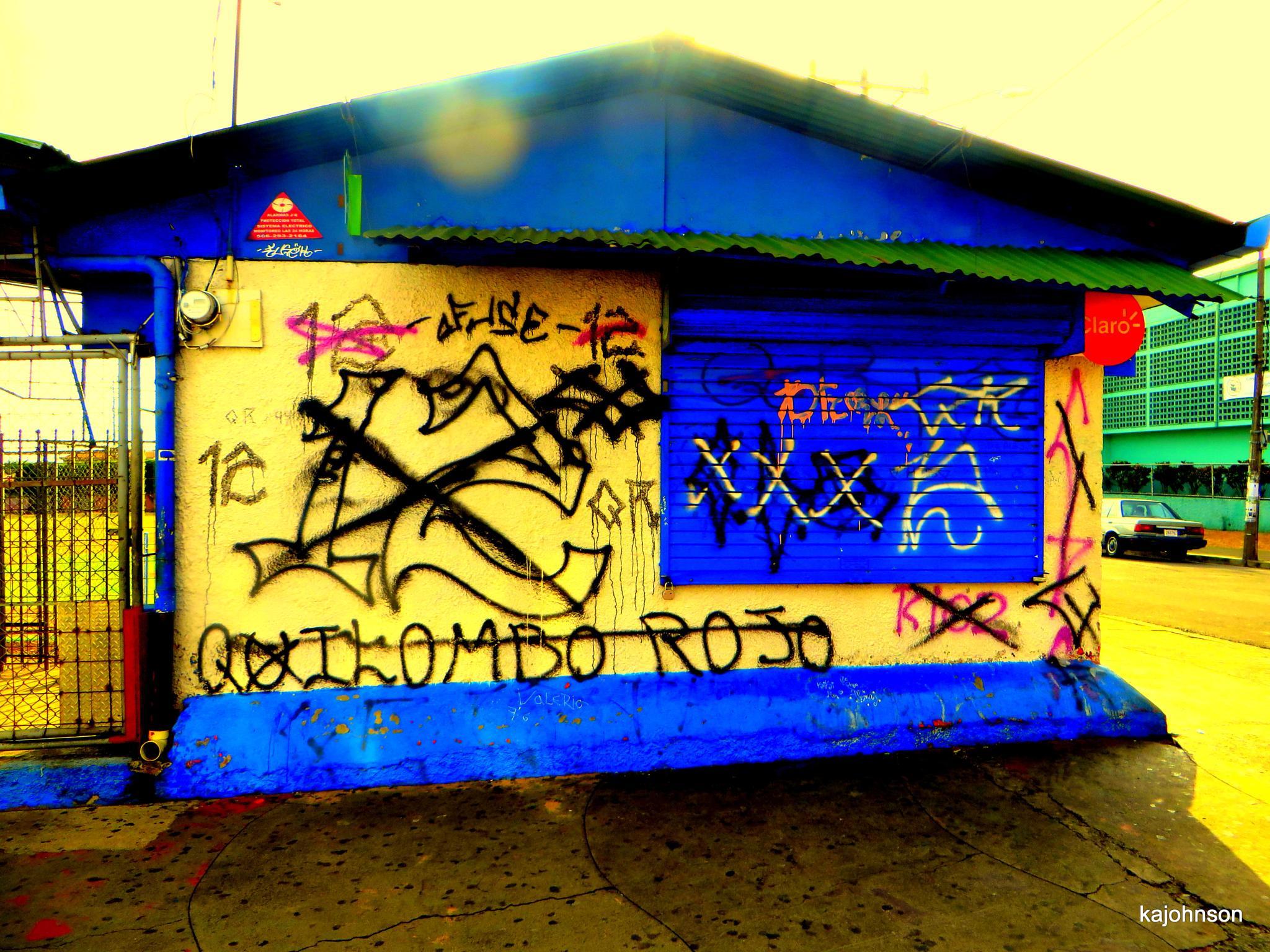 Grafiti (Sp) by kevin.a.johnson.16