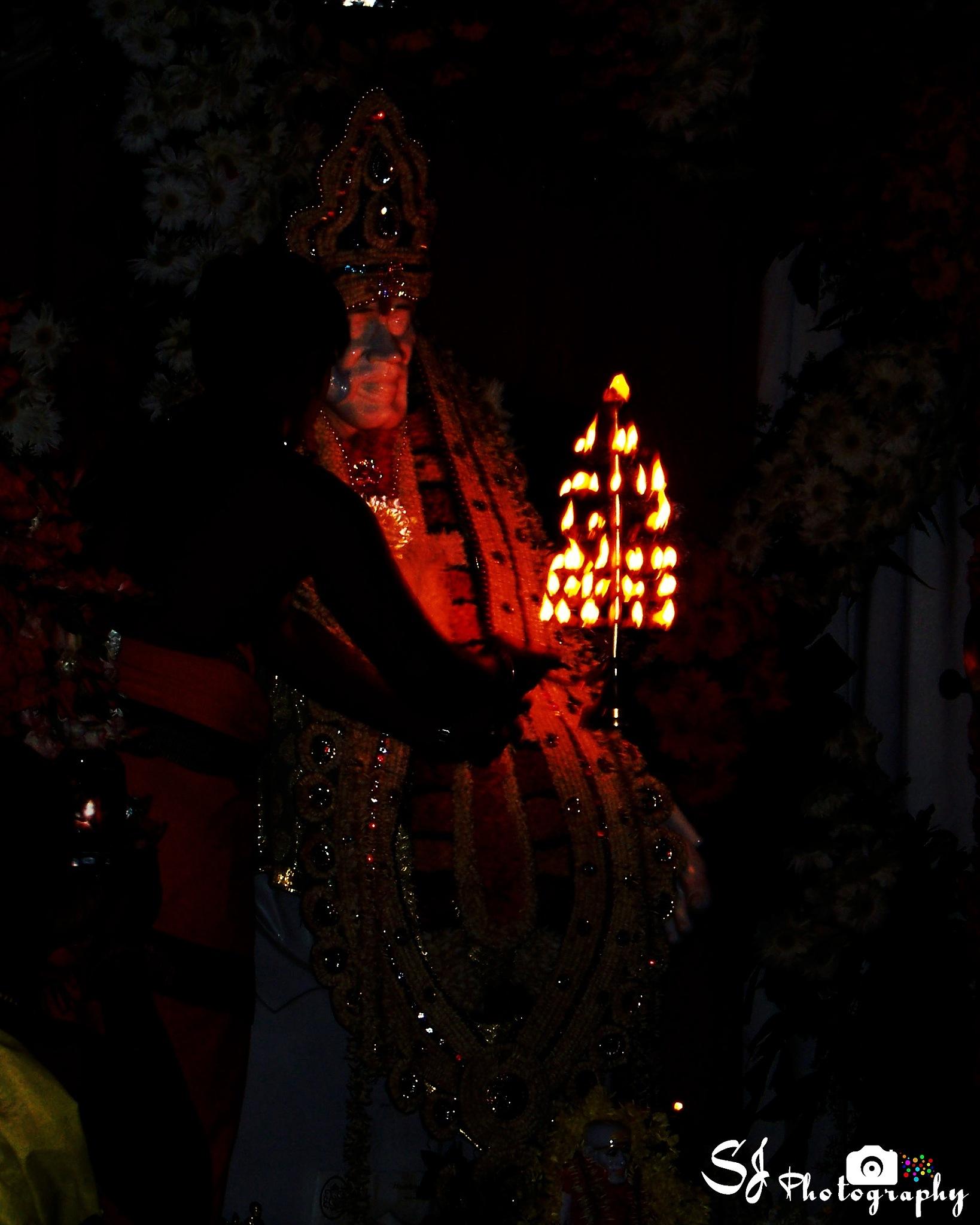 GOD's LOVE by sandeshjadhav