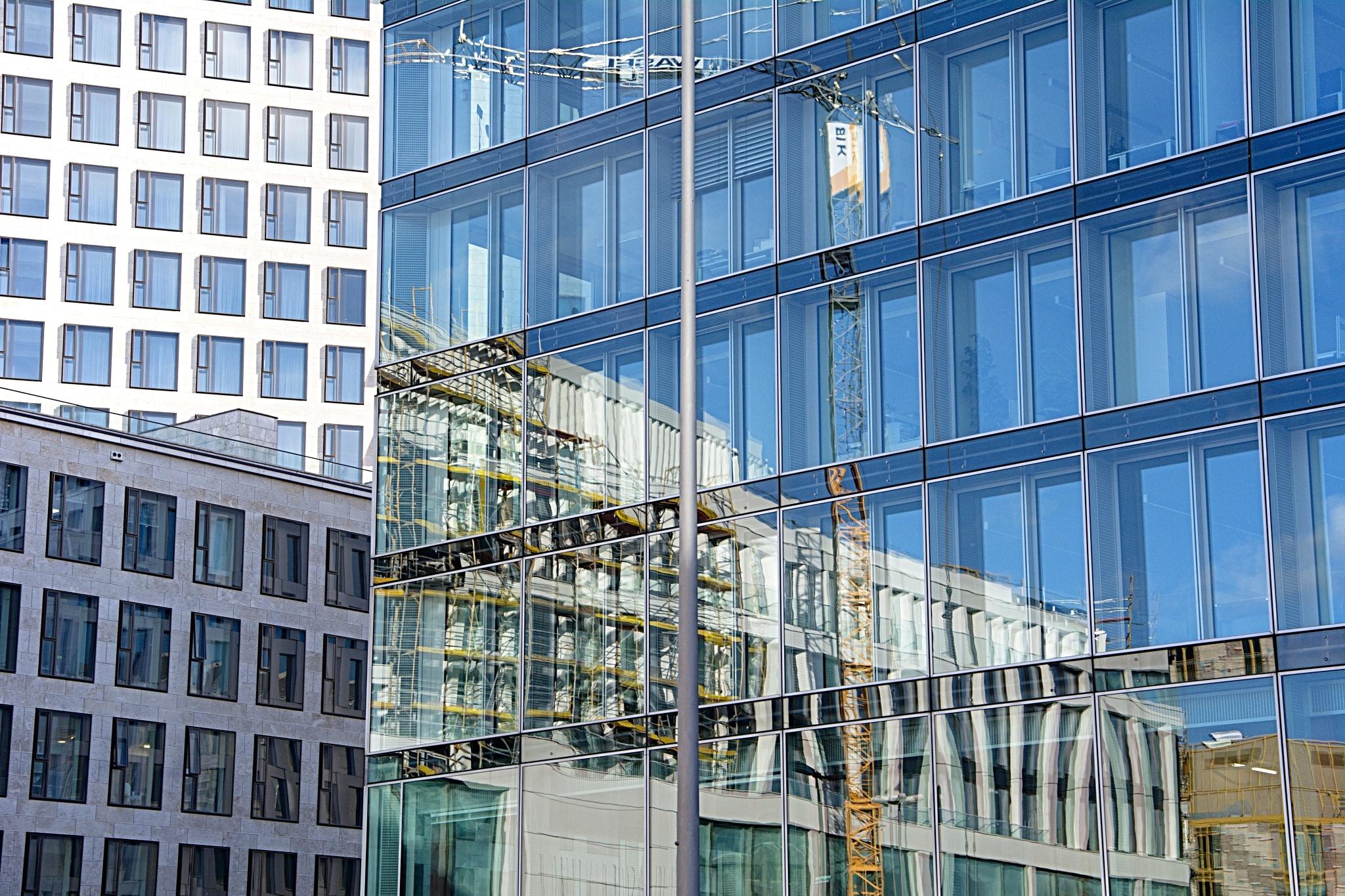 Windows.... by jurgen.frei.16