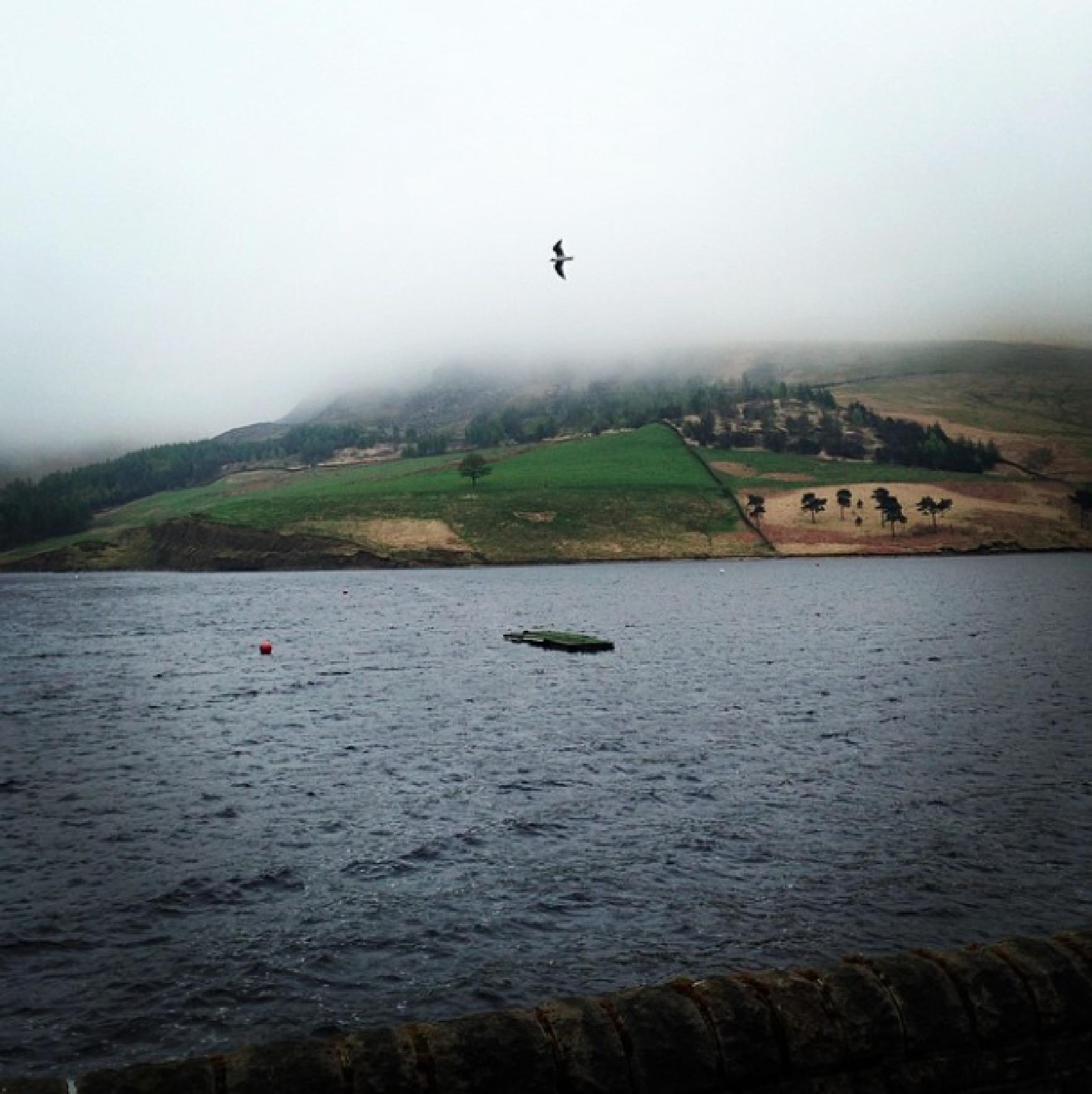 Dovestones Reservoir by paige.lowe2