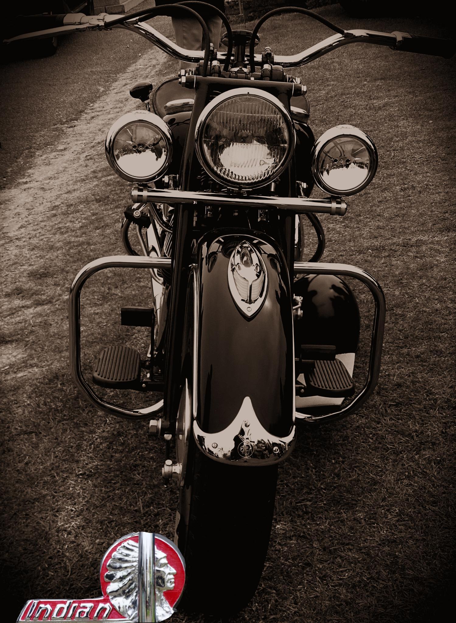 Photo in Black and White #vintage #motorbike #vehicle #black and white #tweaky blinders