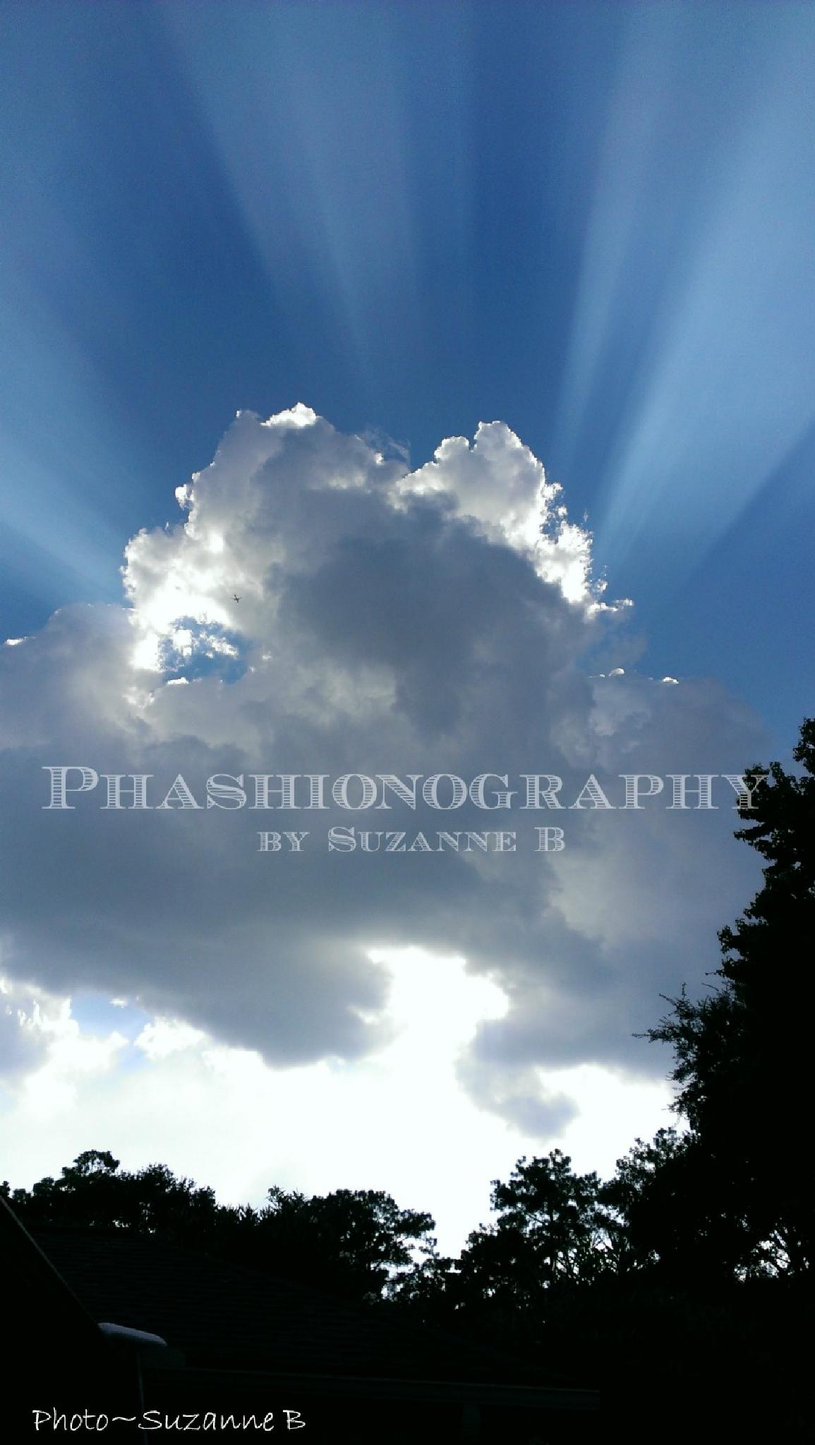 Ray of Light by Phashionography