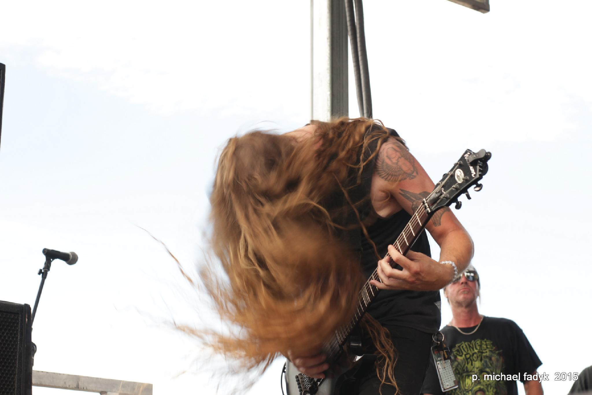 mayhem fest 2015 6 by P. Michael Fadyk