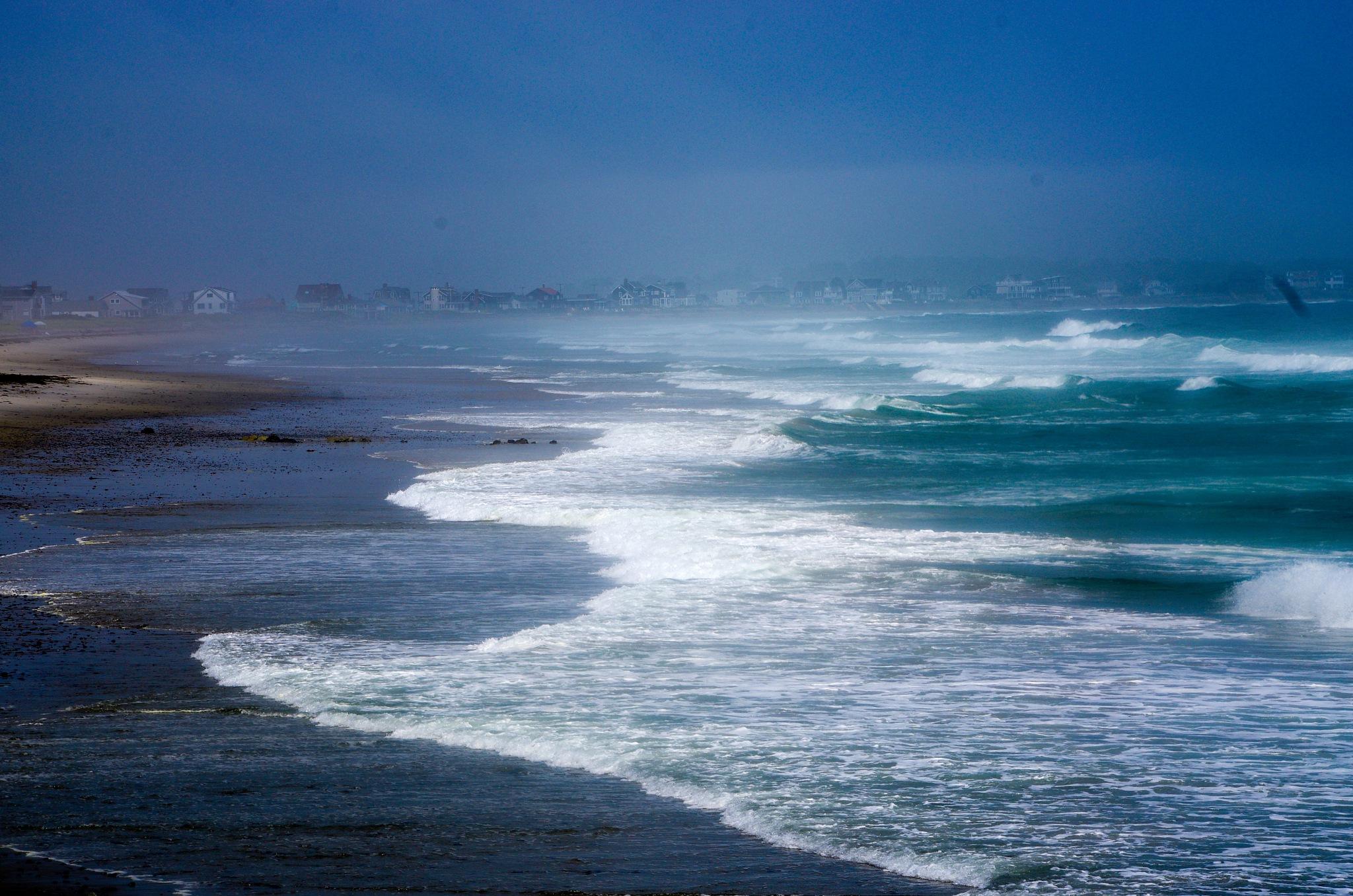 Shore by Bob Bouvier