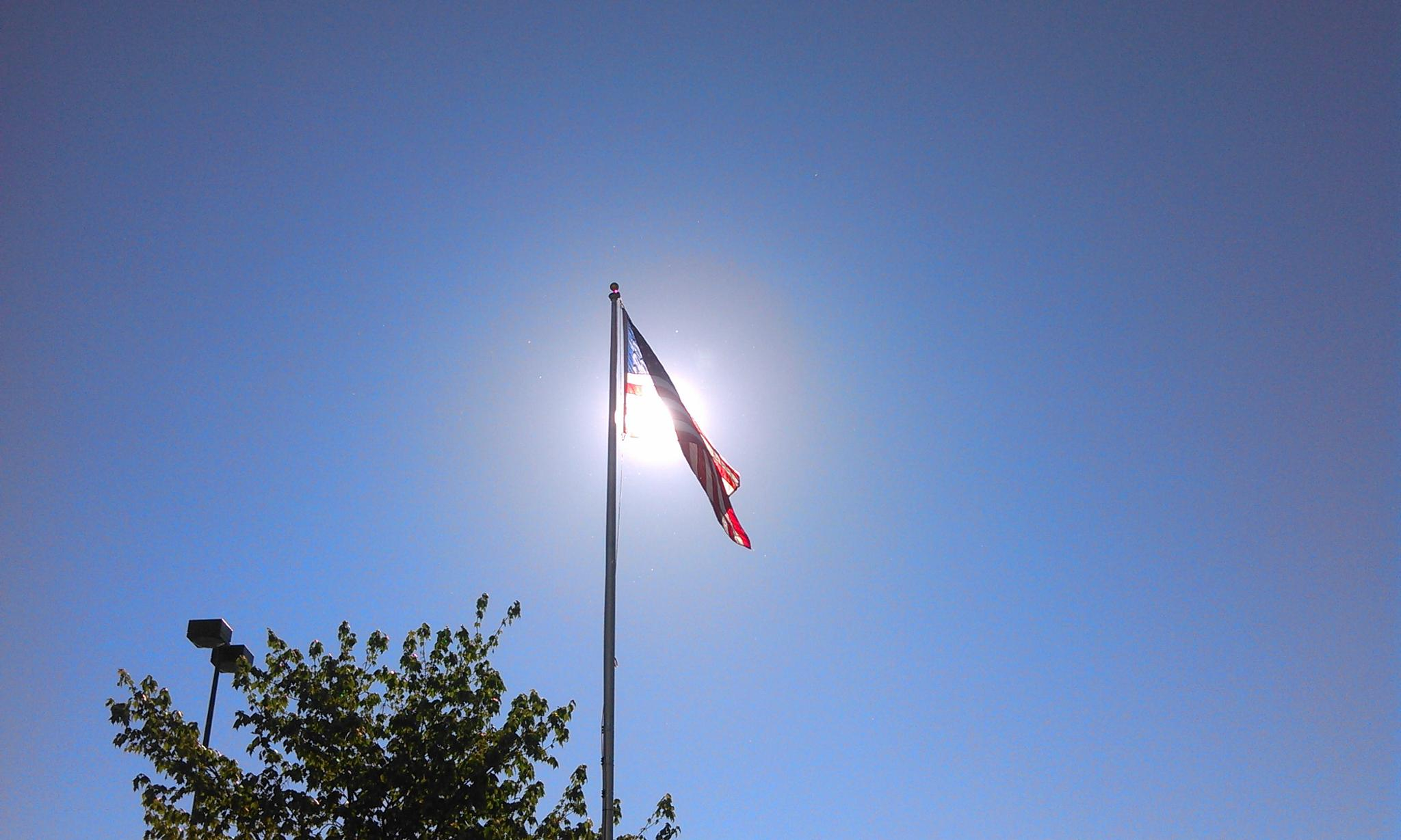 Old Glory by todd.jimmo