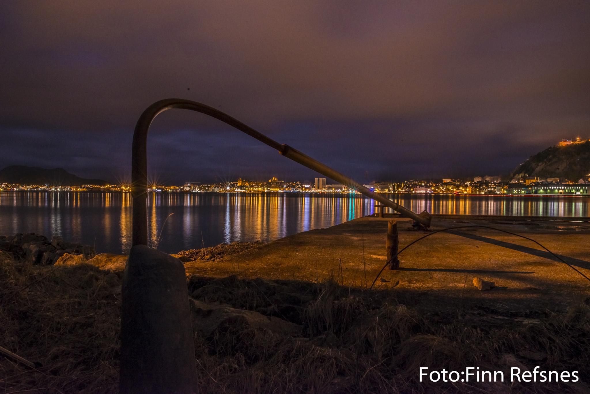 Ålesund by finn.refsnes