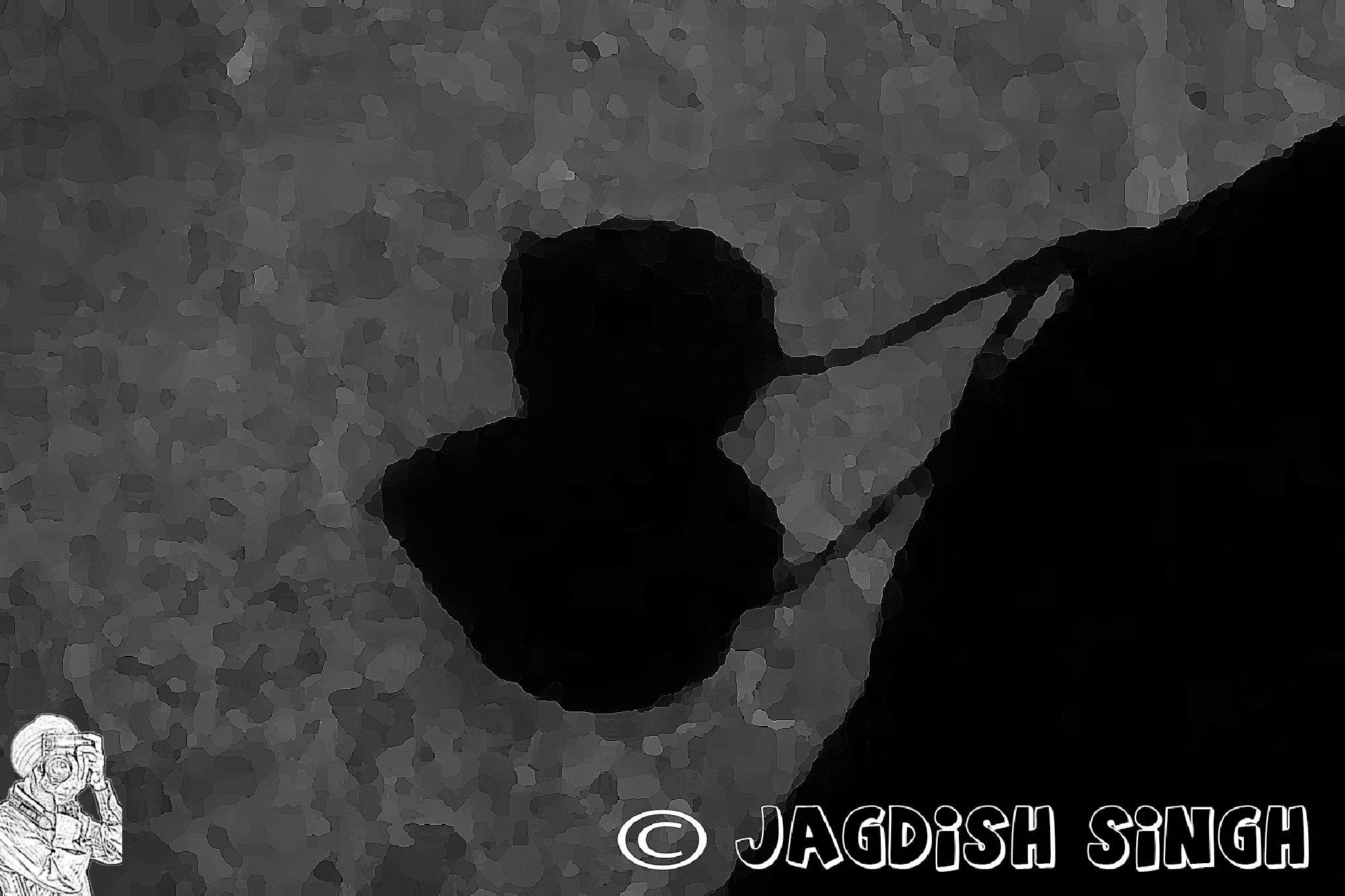 Jagdish - Dark Fantasy. by jagdishranchi
