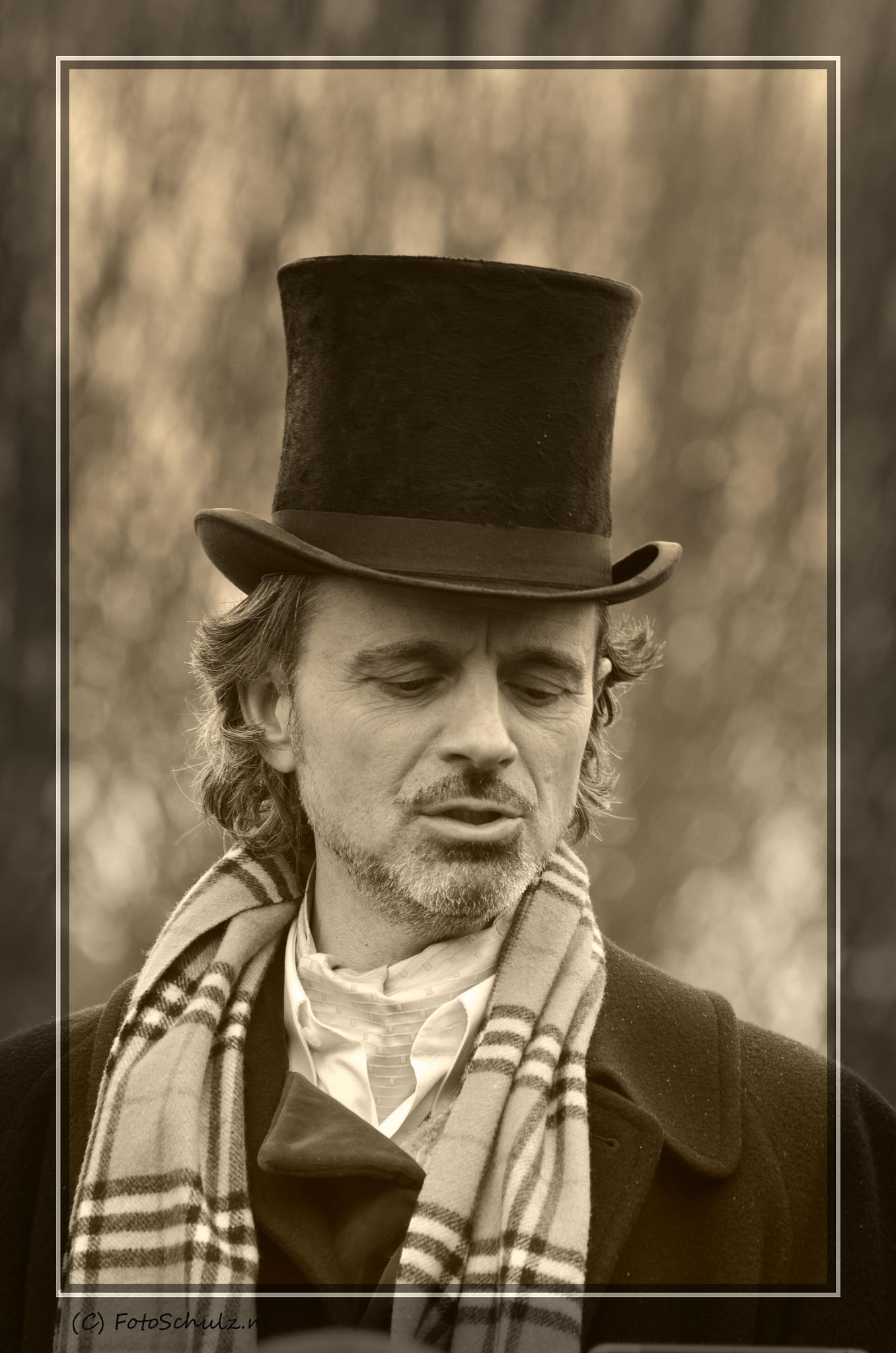 Gentleman by helga.schulz.92