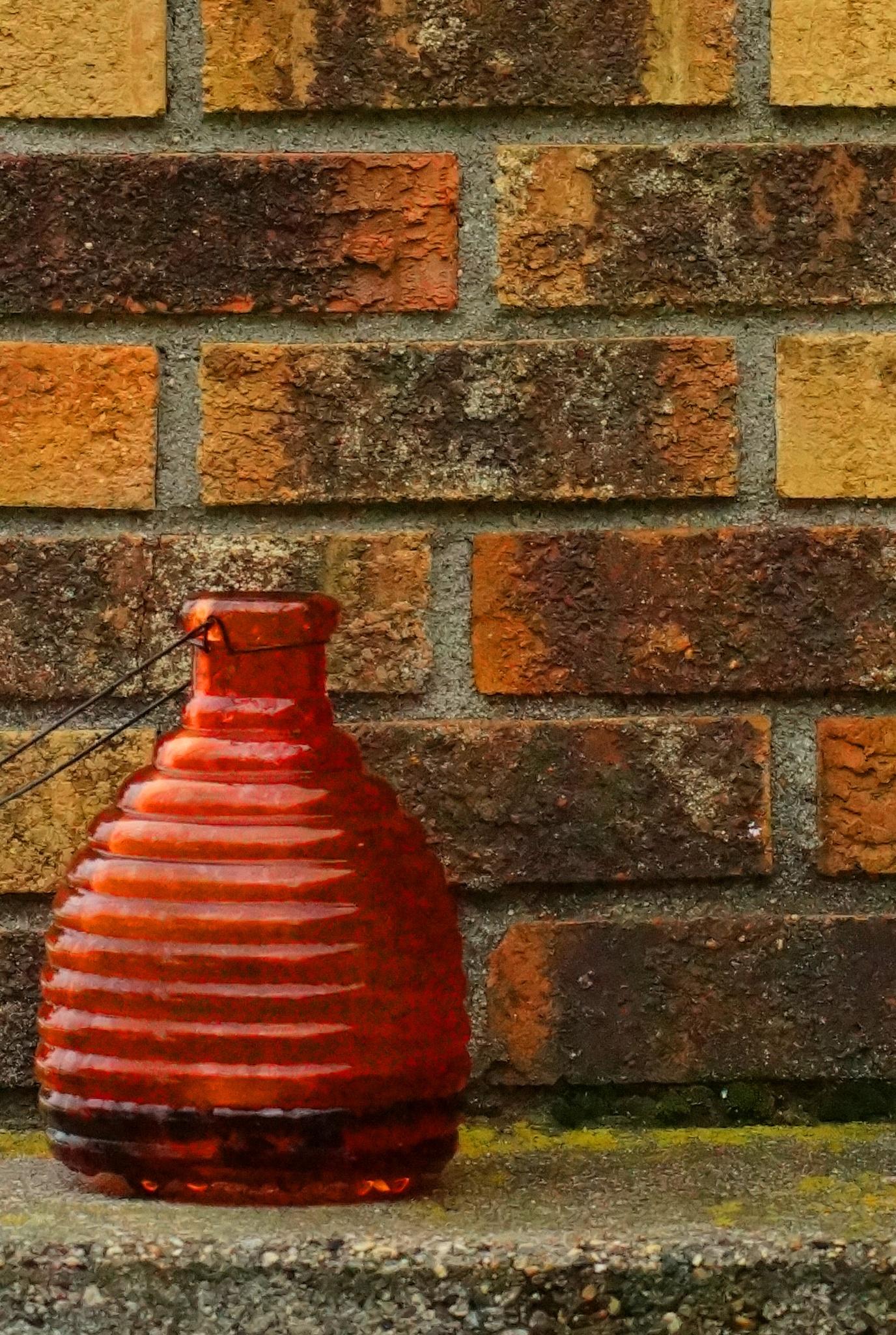 Vase by Tim Kessel