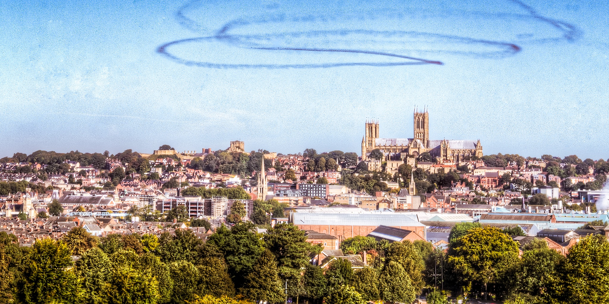 The City of Lincoln by kevin.wood.359126