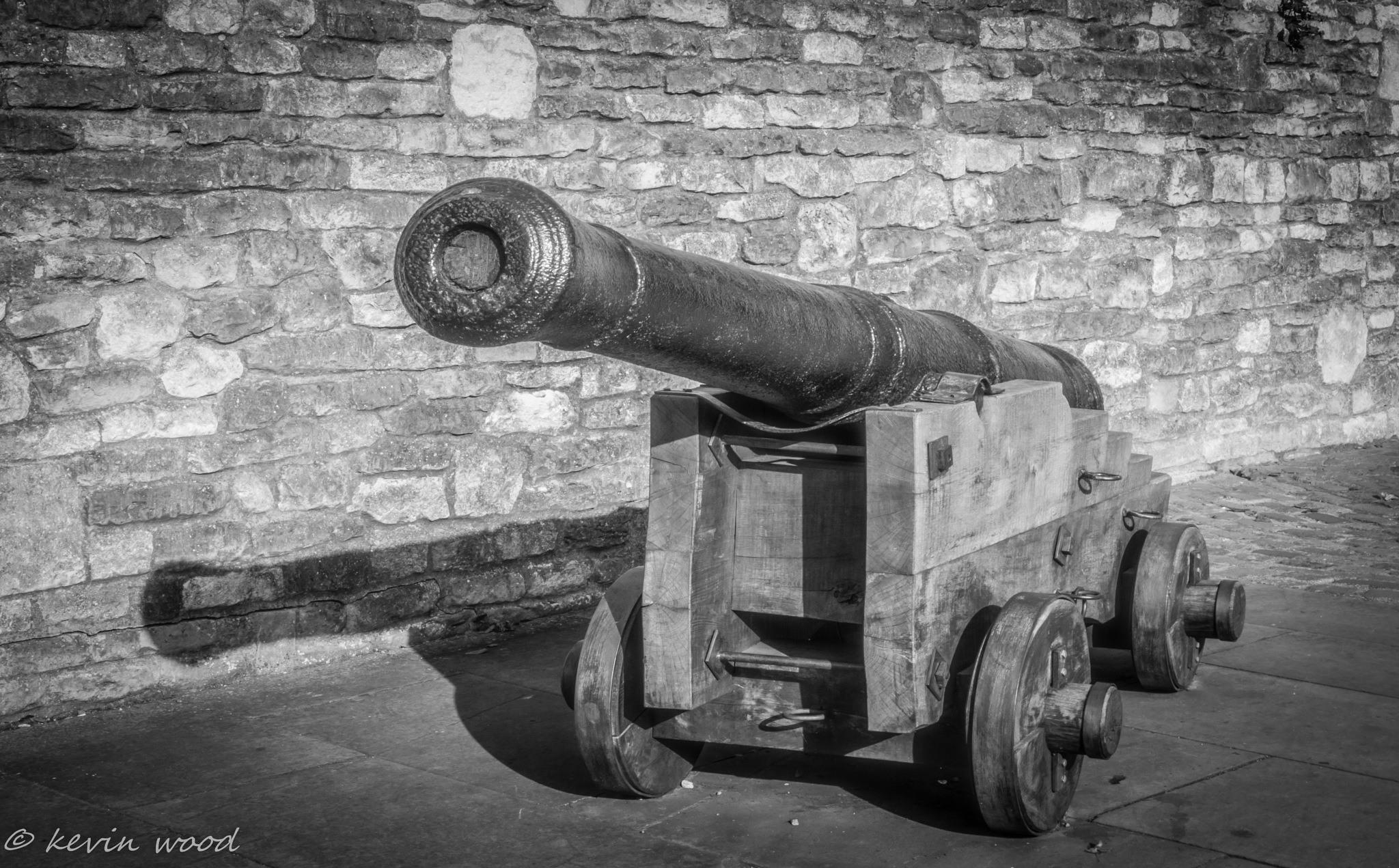 Cannon by kevin.wood.359126