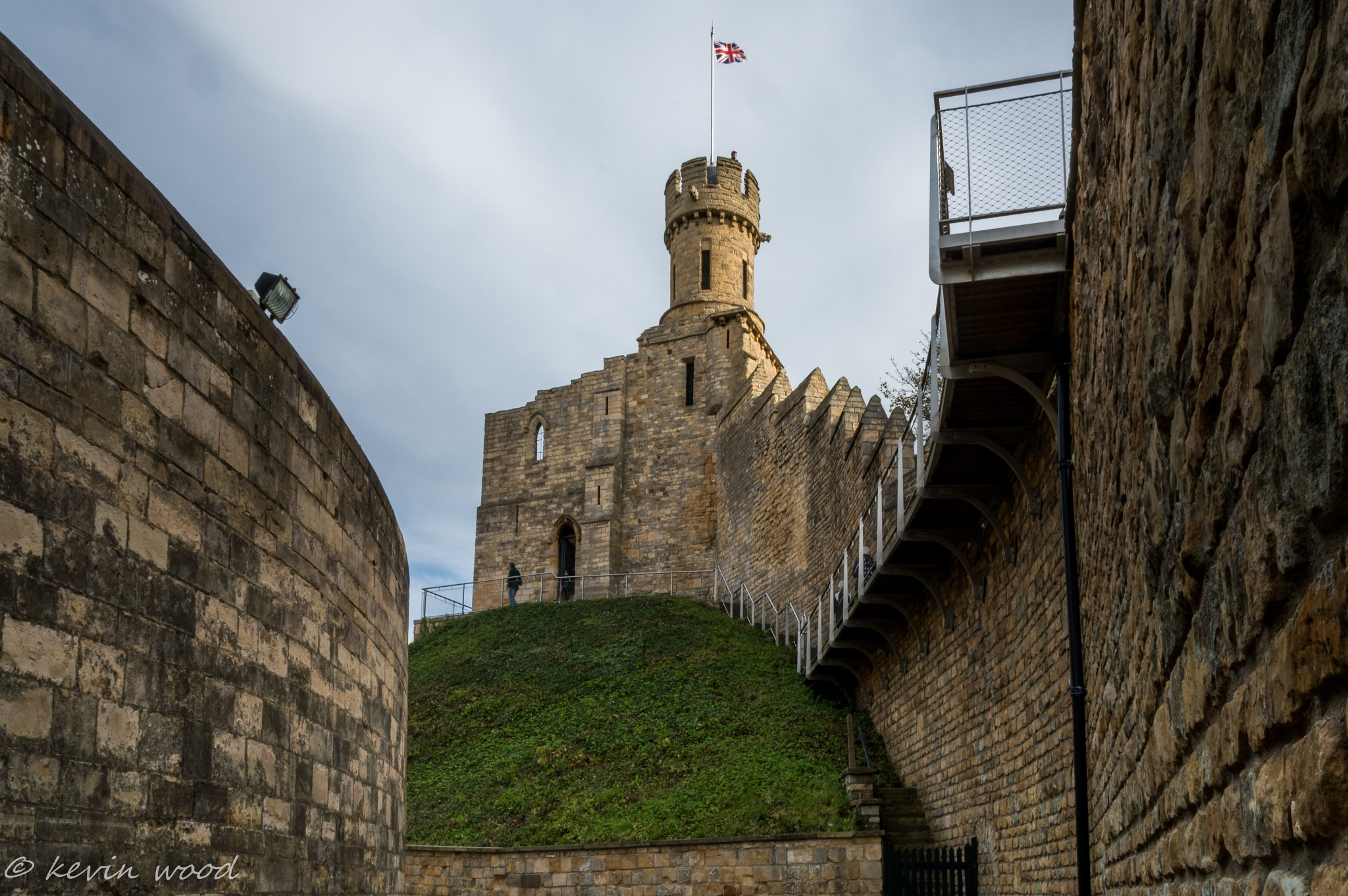 Lincoln Castle by kevin.wood.359126