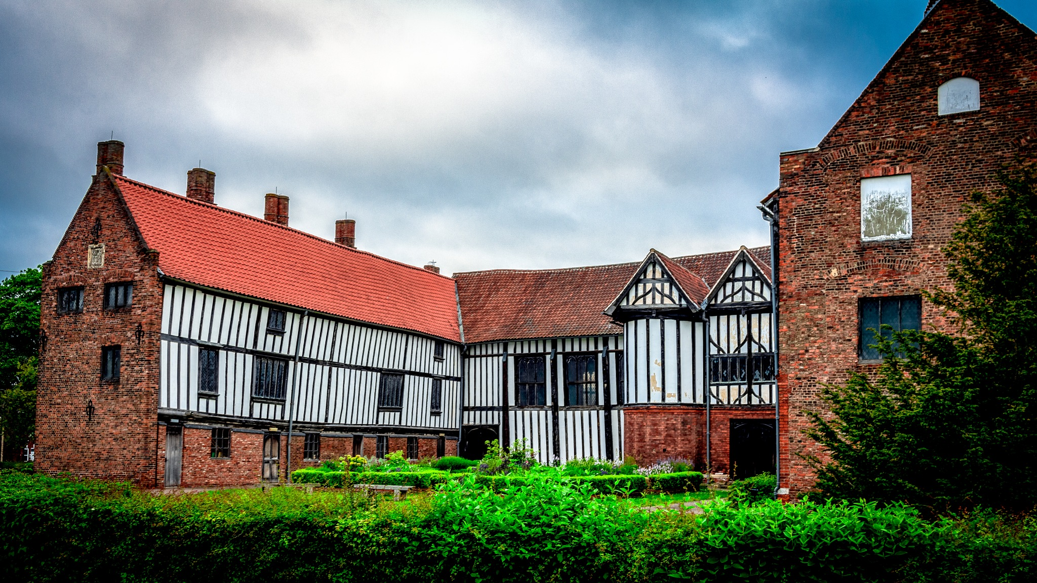 Gainsborough Old Hall by kevin.wood.359126