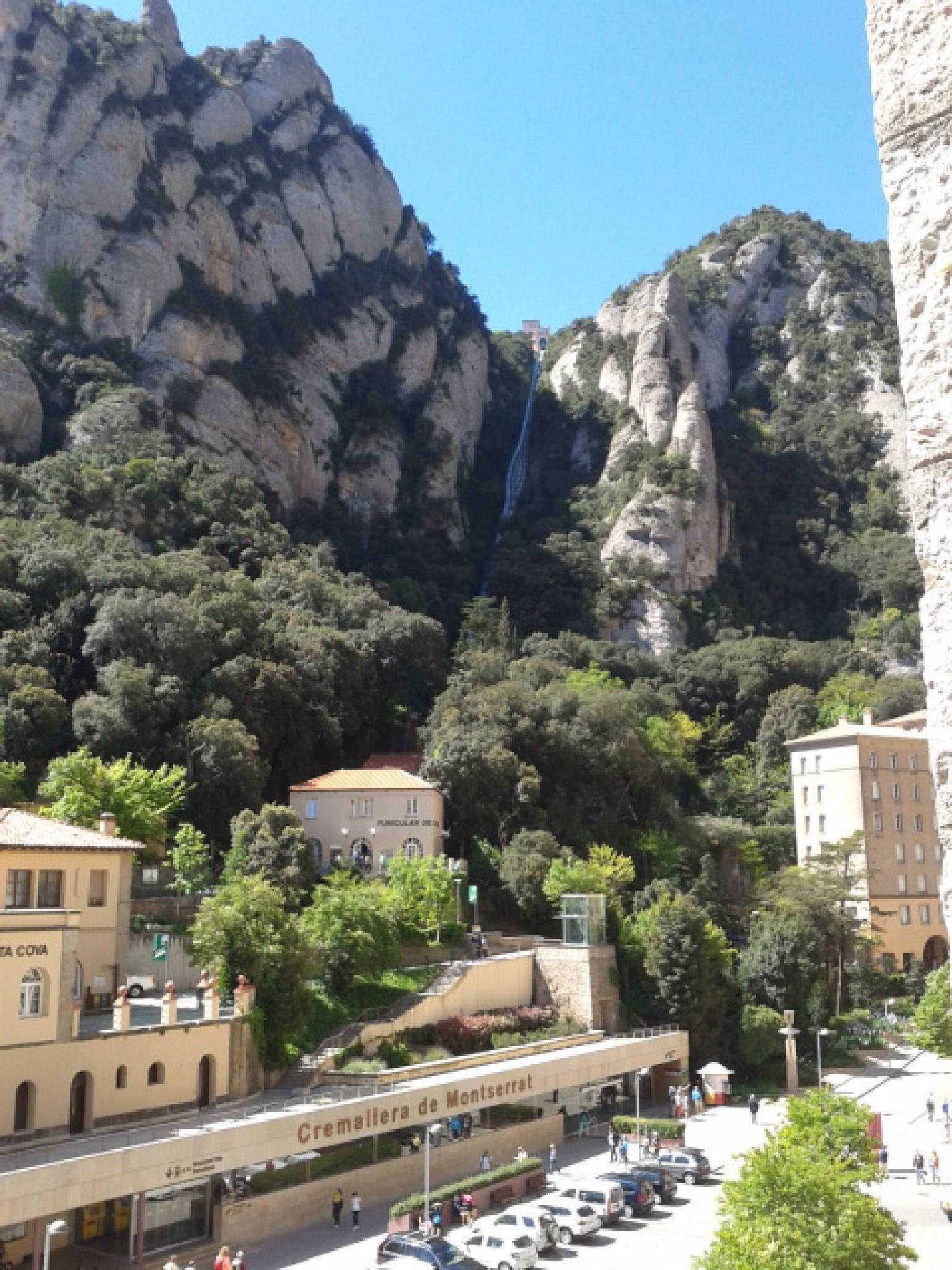 Montserrat...Beautiful place x by Jayne Aveline