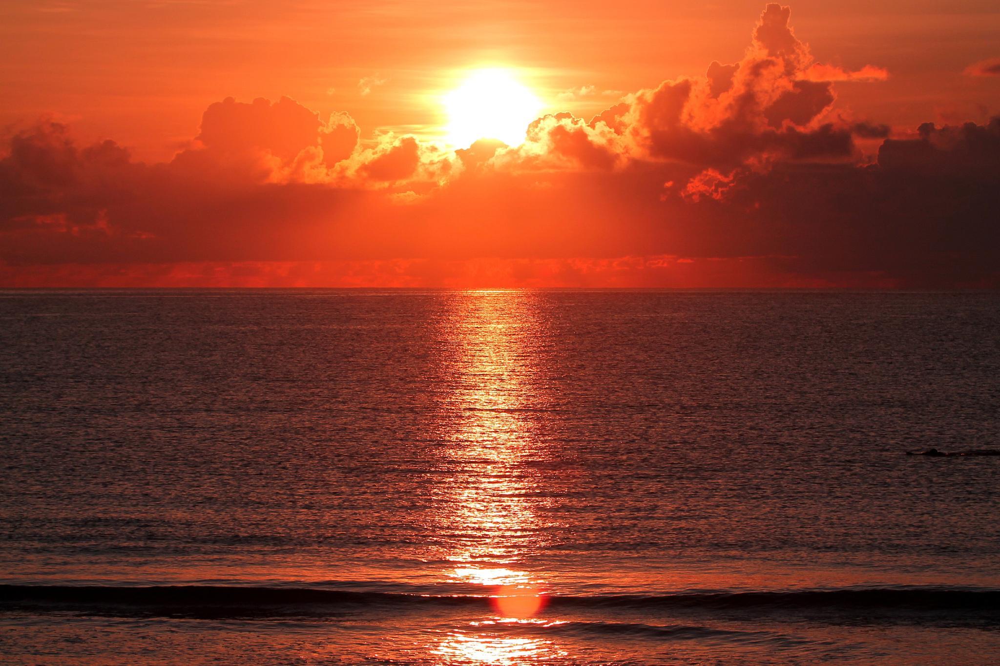 Sunrise! by michael.grogan.969