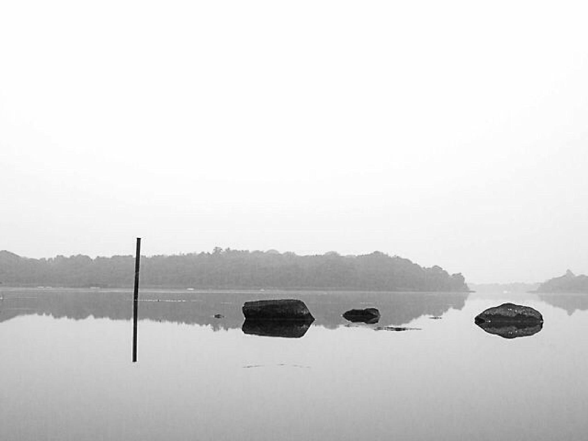Dawn. Lough Erne by behankieran