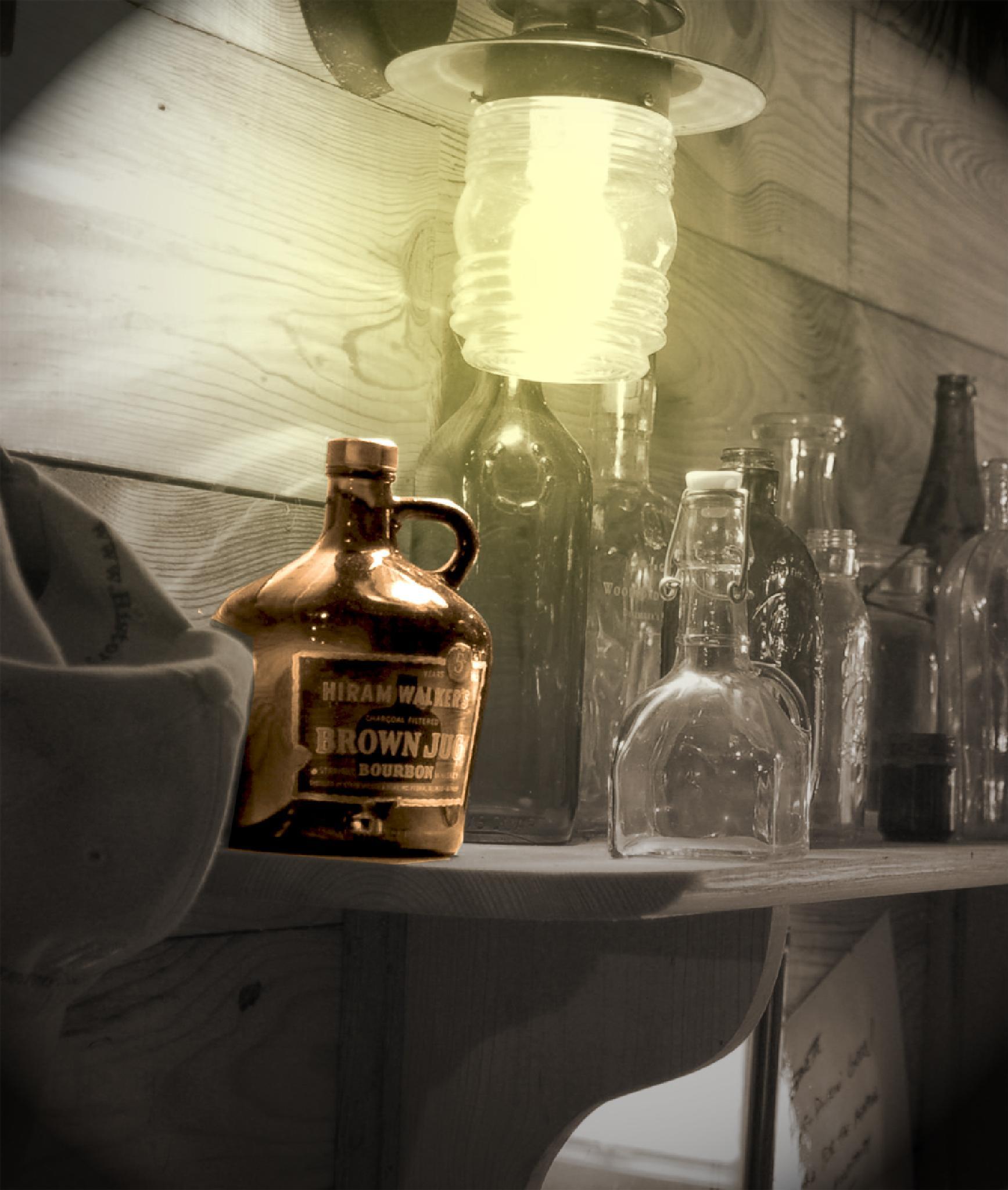 Distillery by Medana