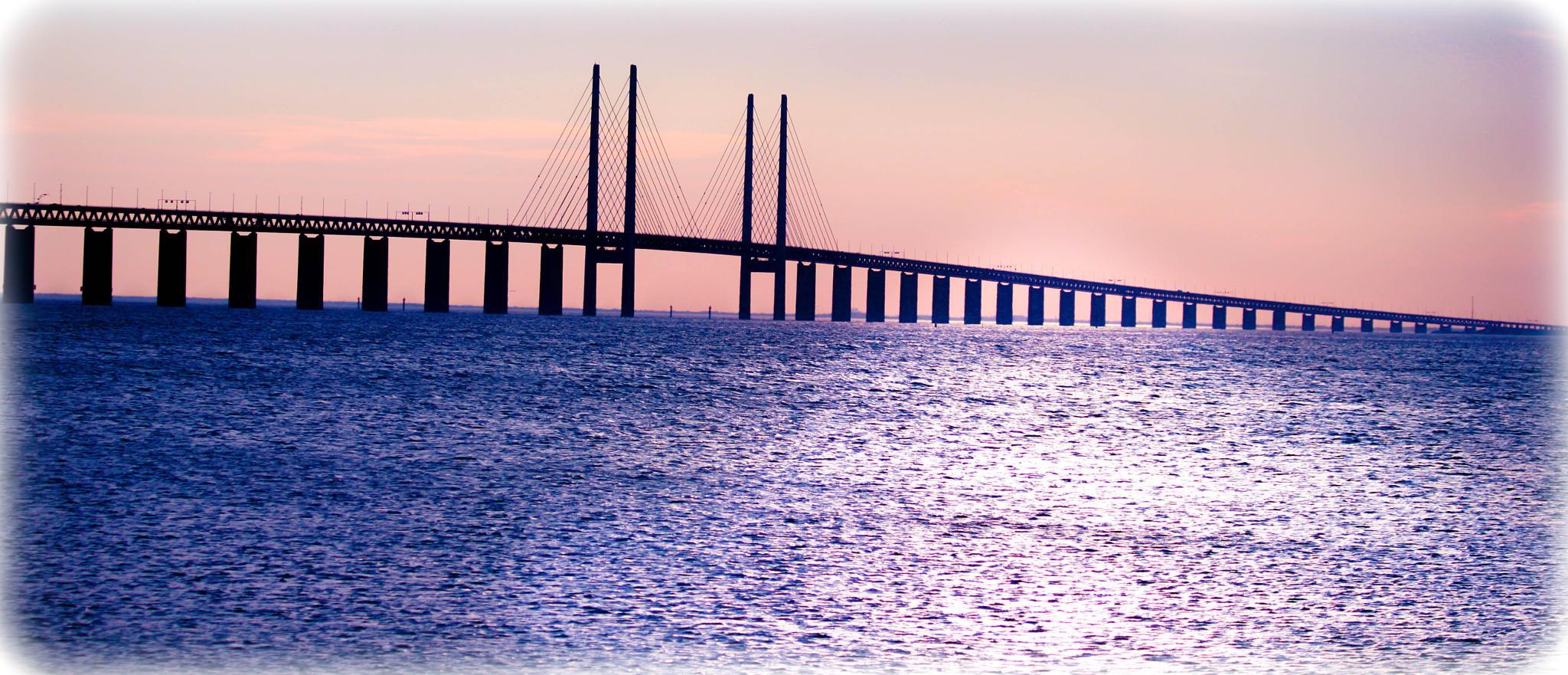 bridge by Karina Eyre