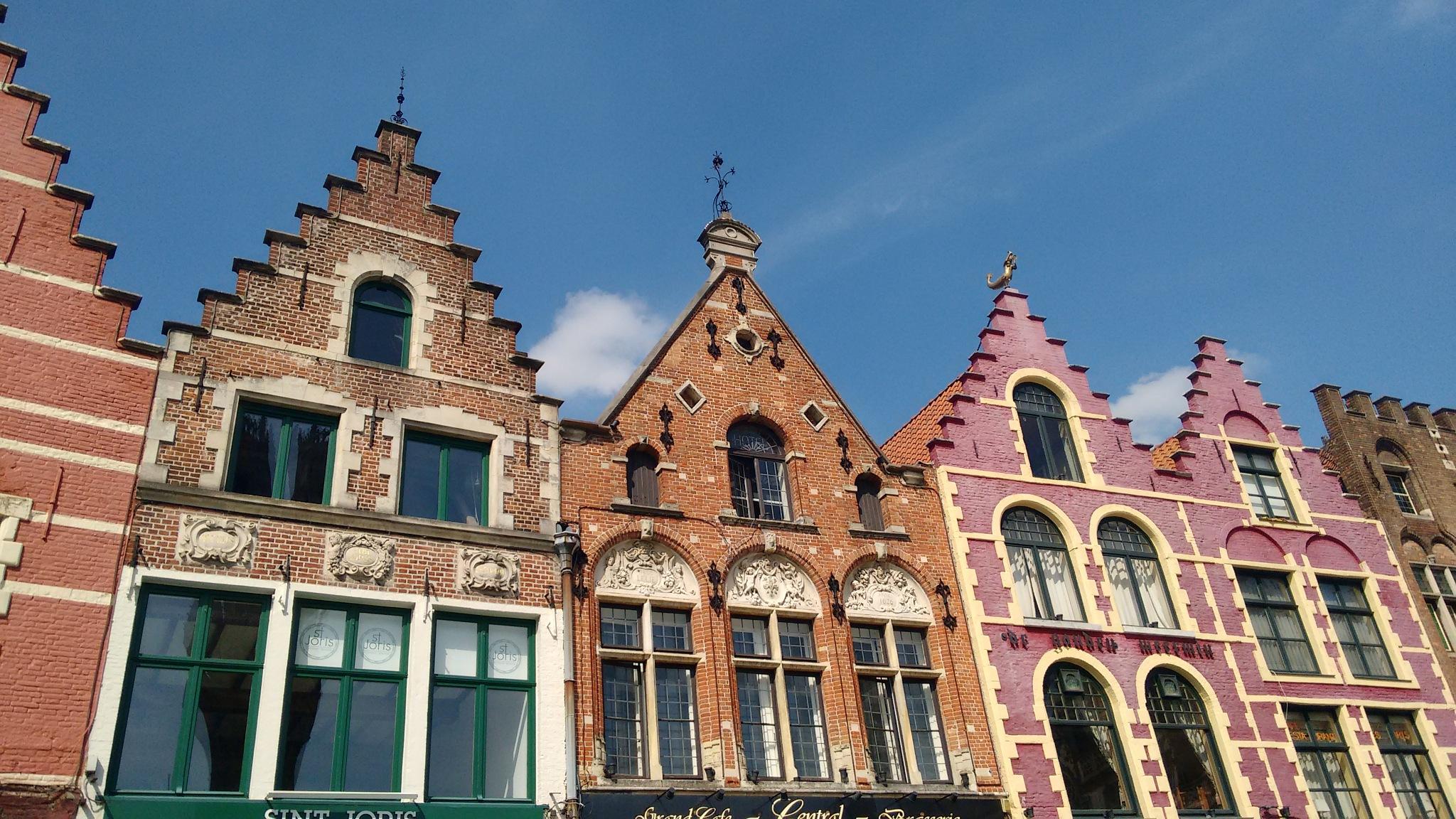 Colorful facades by leo.vleugels.3