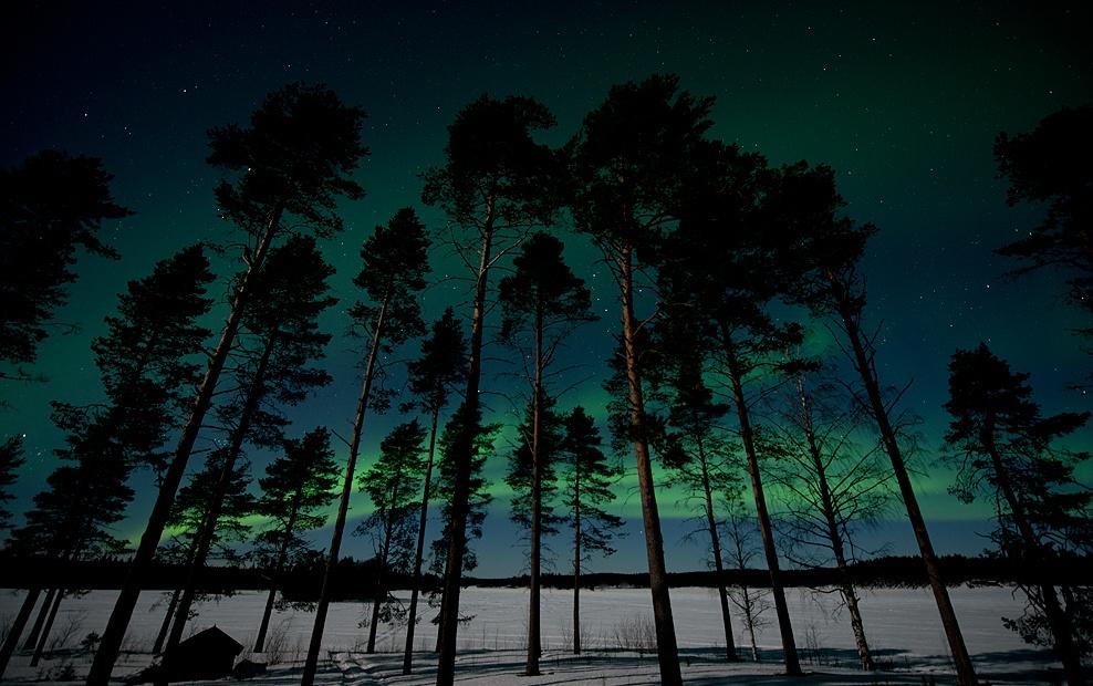 Aurora Borealis by lennart.astrom.90