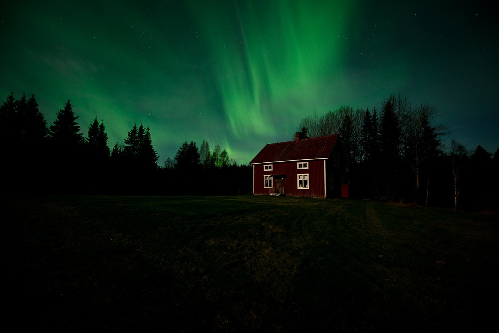 The lonely house by lennart.astrom.90