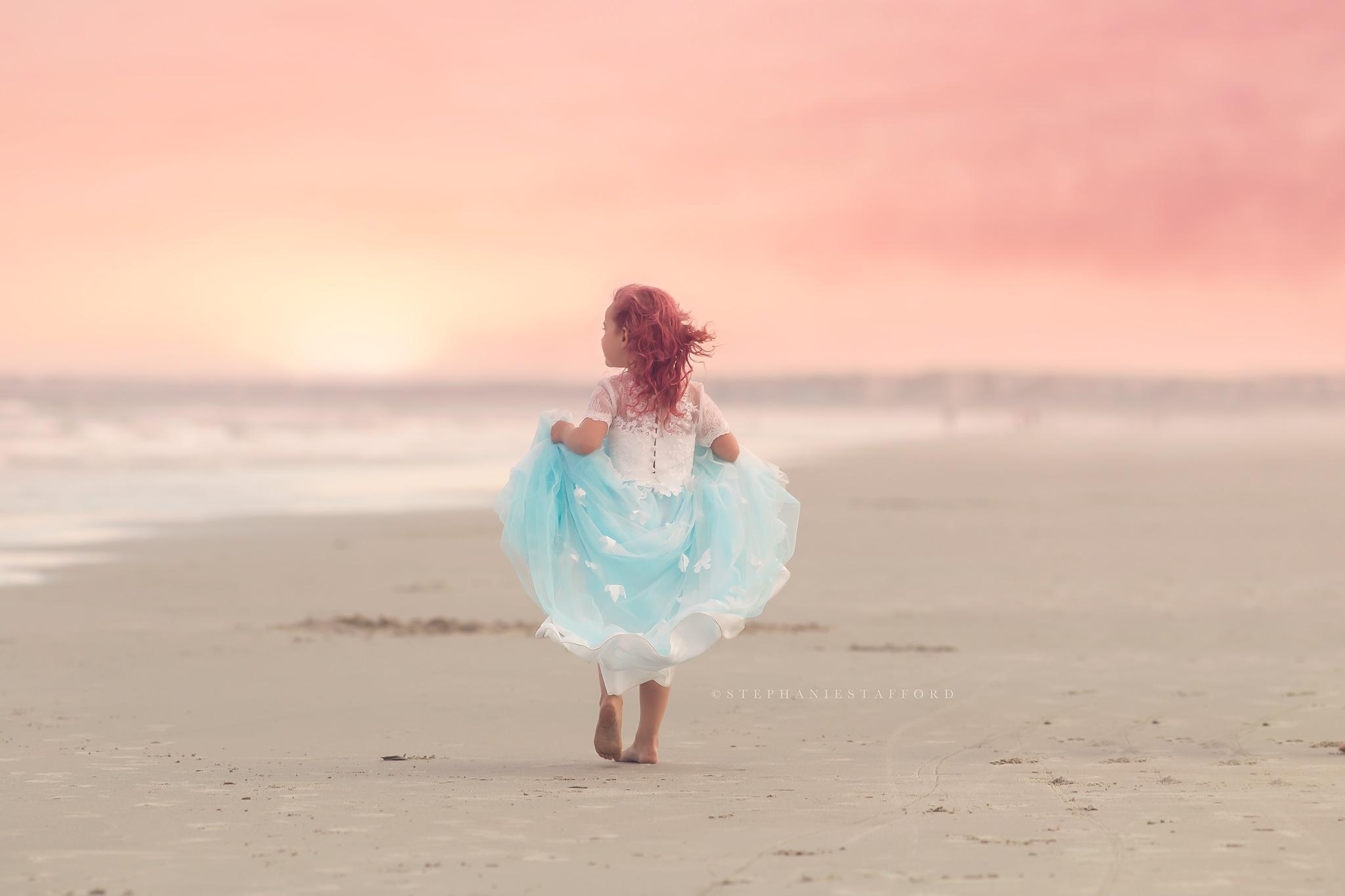 Ariel  by Stephanie Stafford