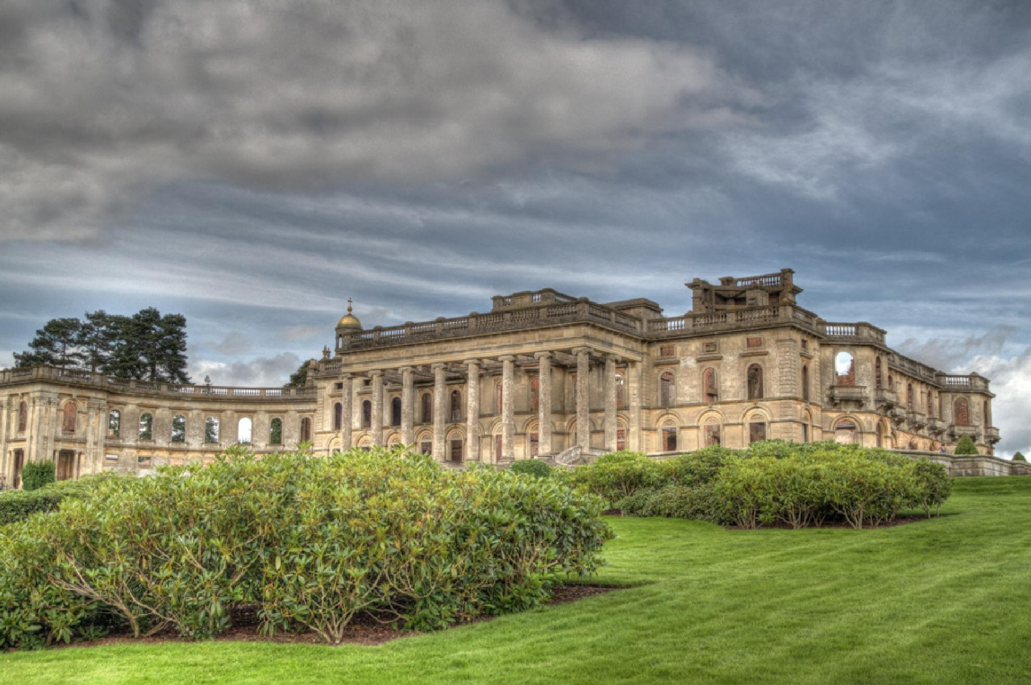 Witley Court by Gainsborough Park Photography