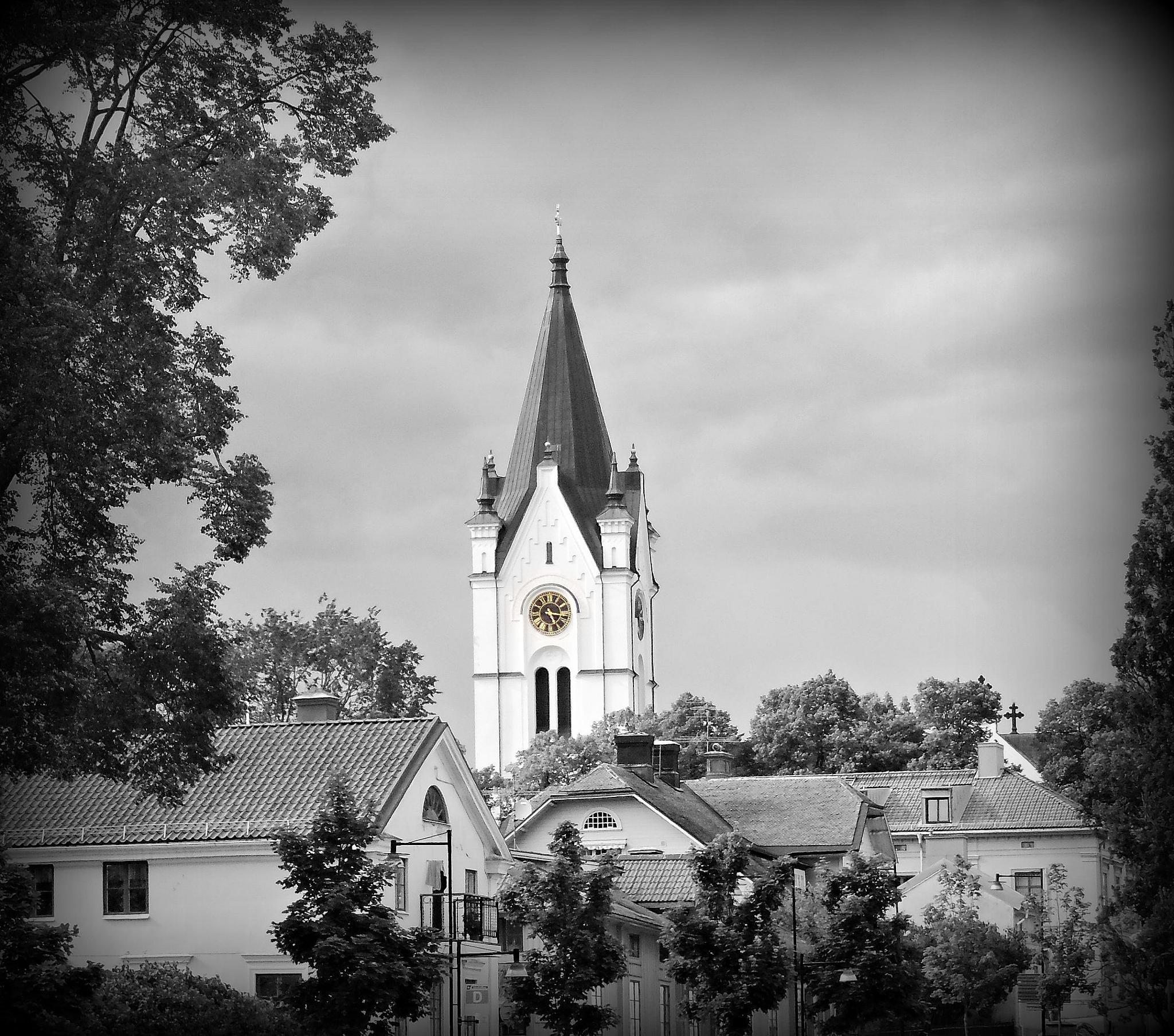 The Church. by ronnie.billstrom