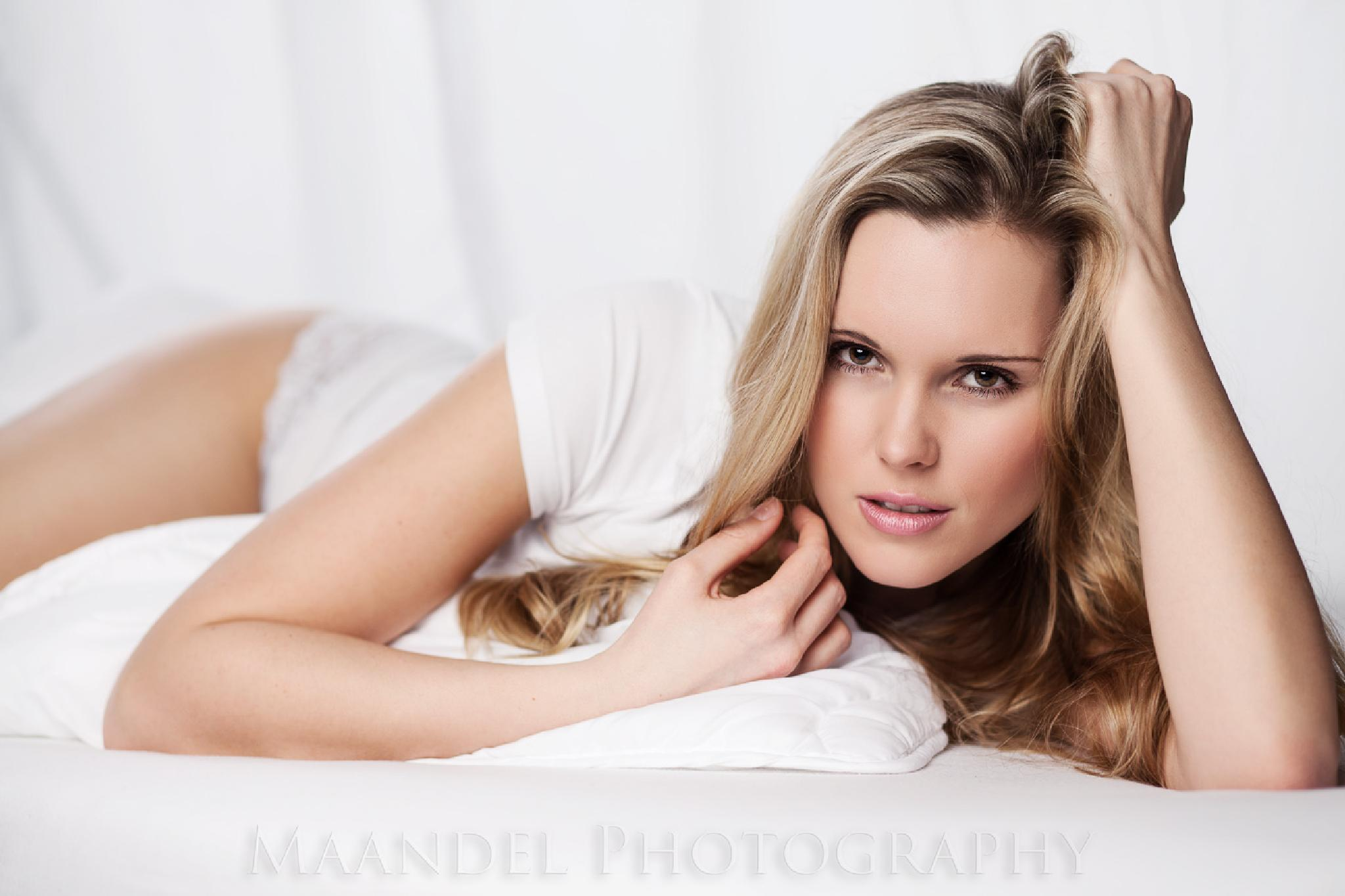 Tina by Maandel Photography