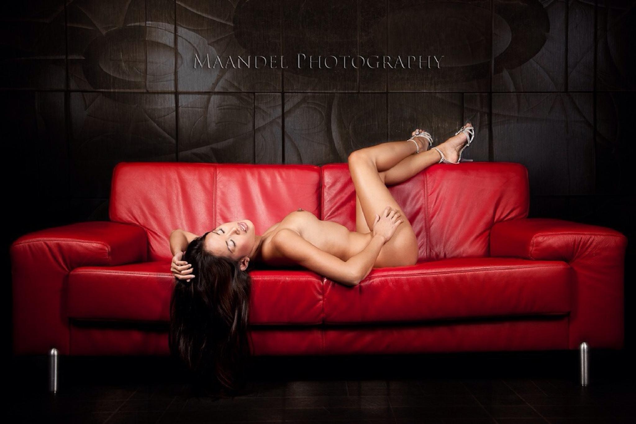 Danika by Maandel Photography