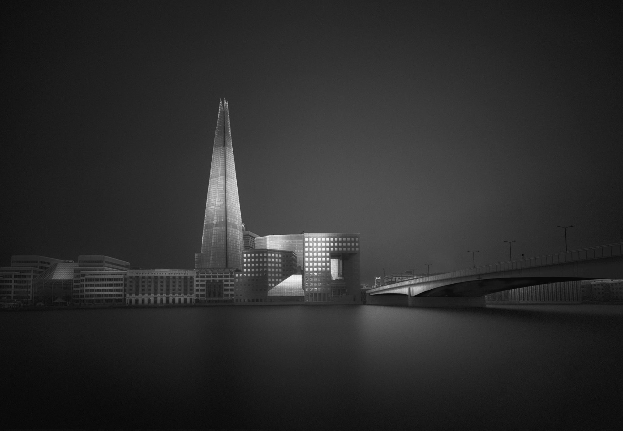Silver city 2  by Ahmed Thabet