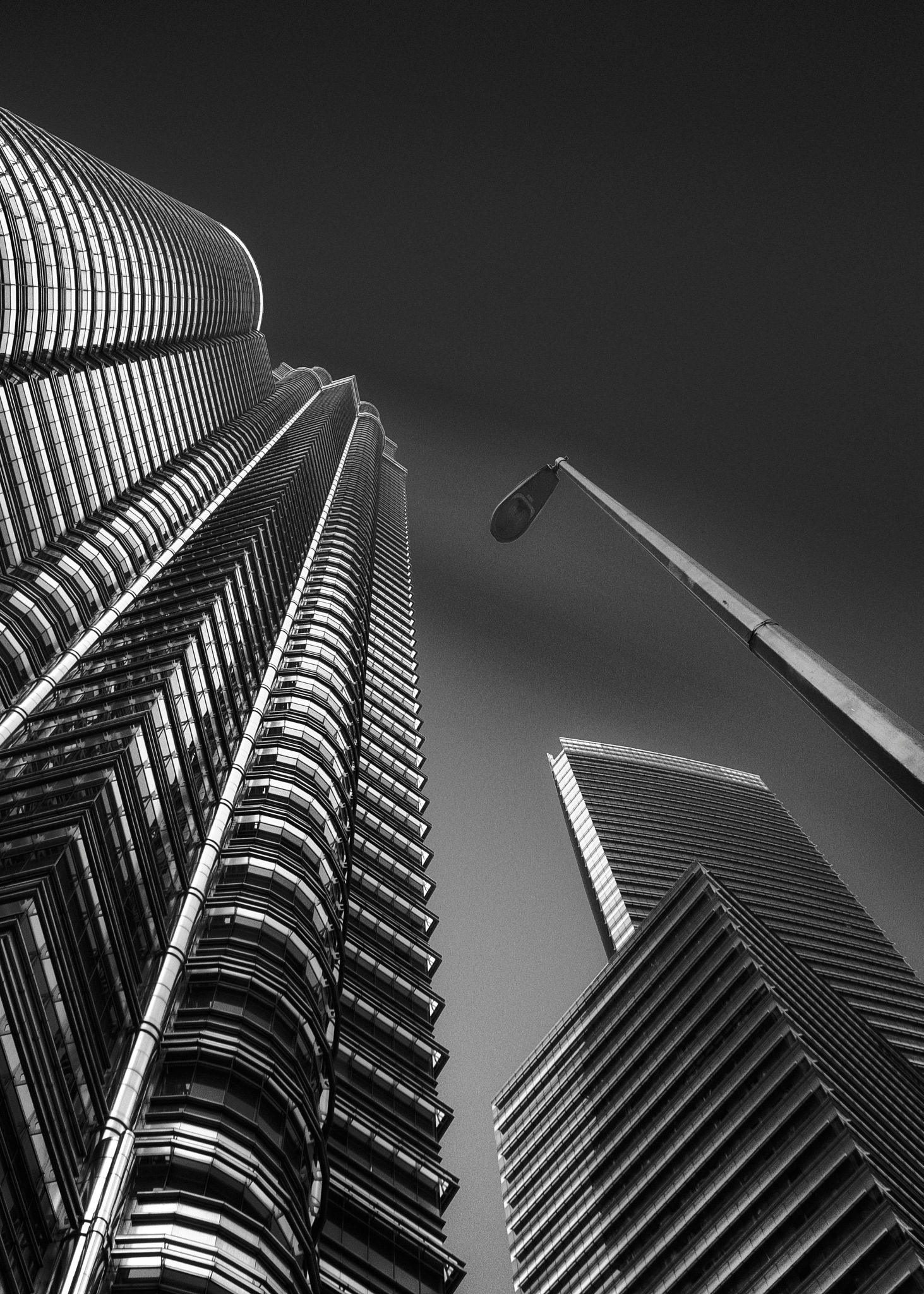 The petronas by Ahmed Thabet