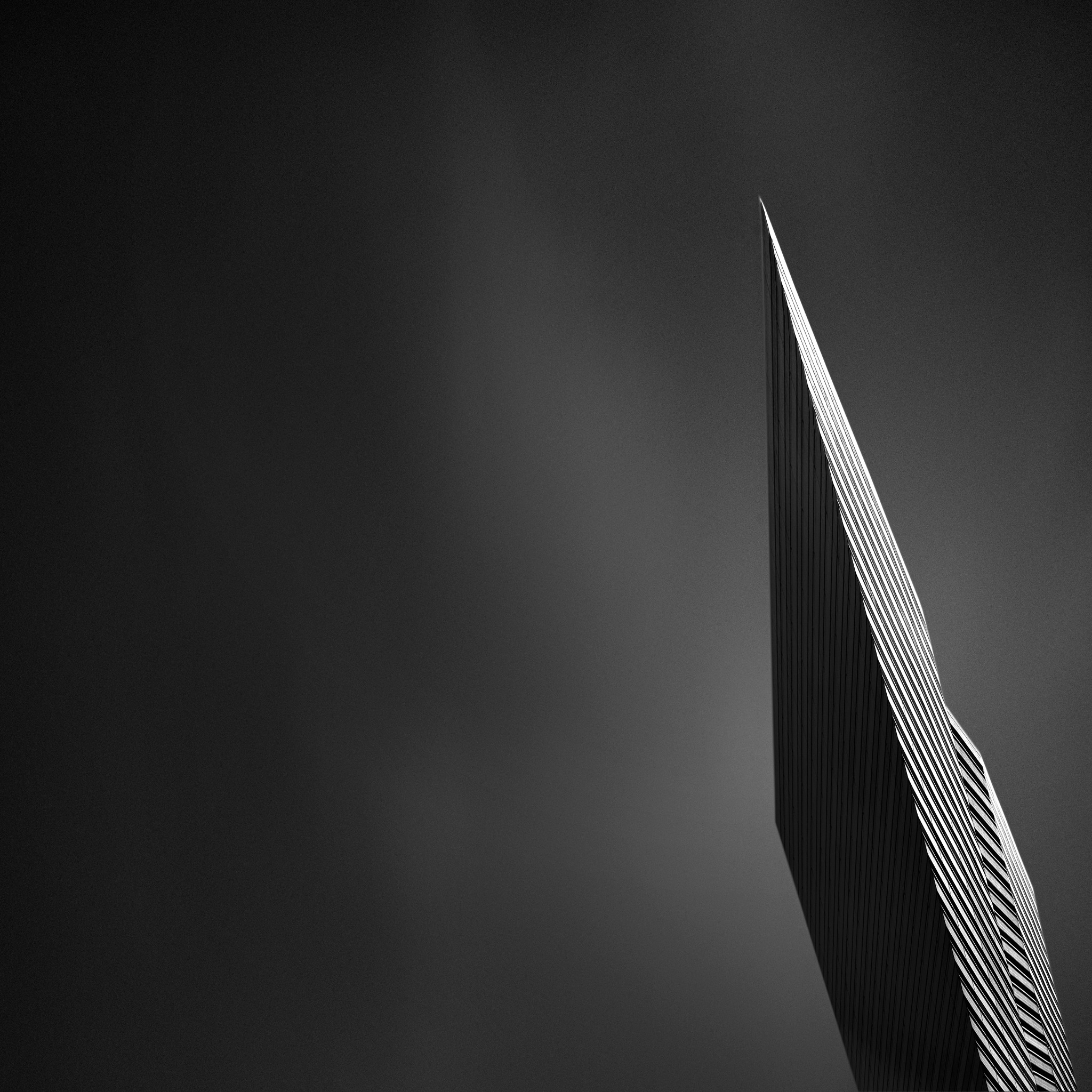Spear by Ahmed Thabet
