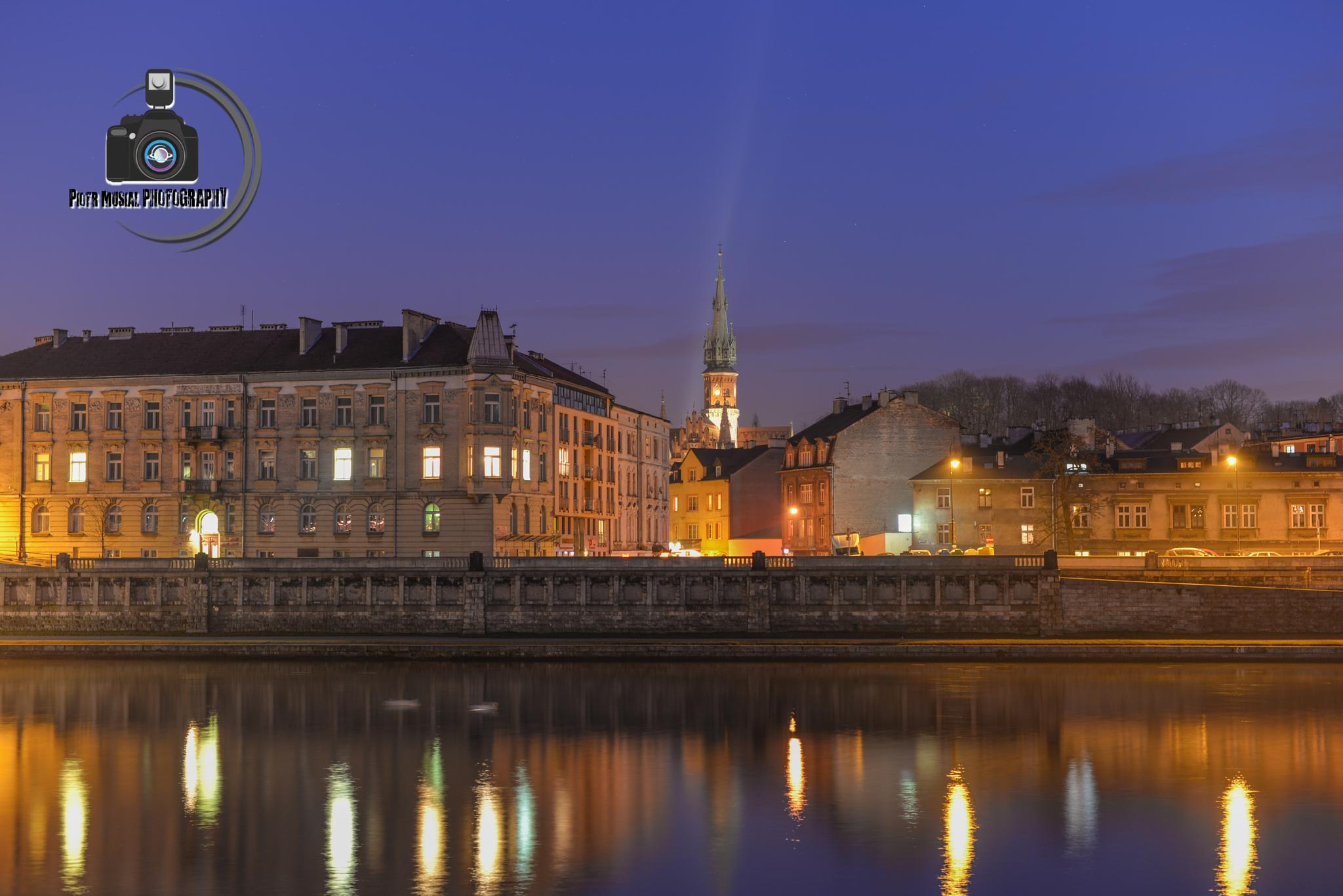 Krakow  by Piotr Musiał Photography