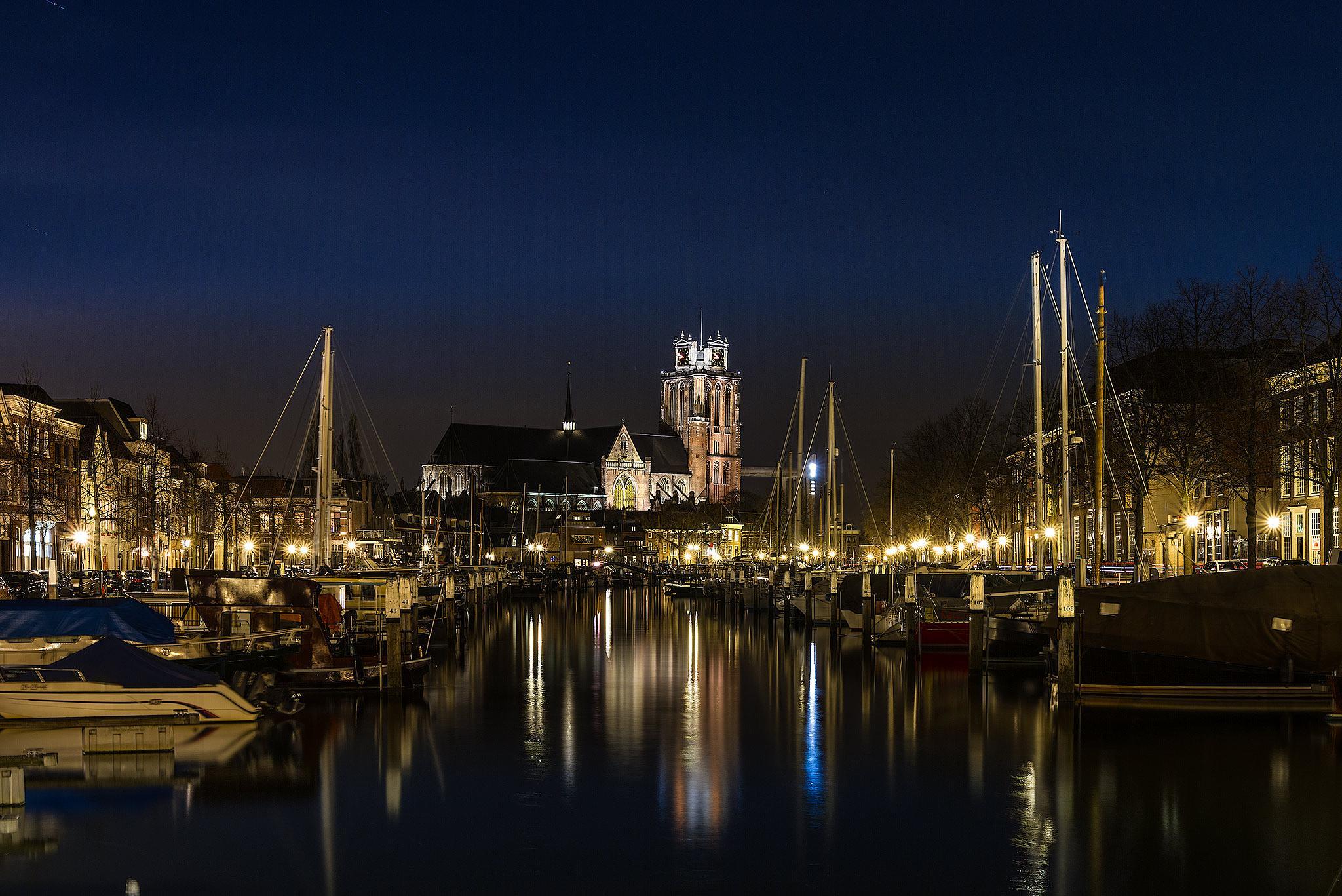 Dordrecht by Rémon Lourier